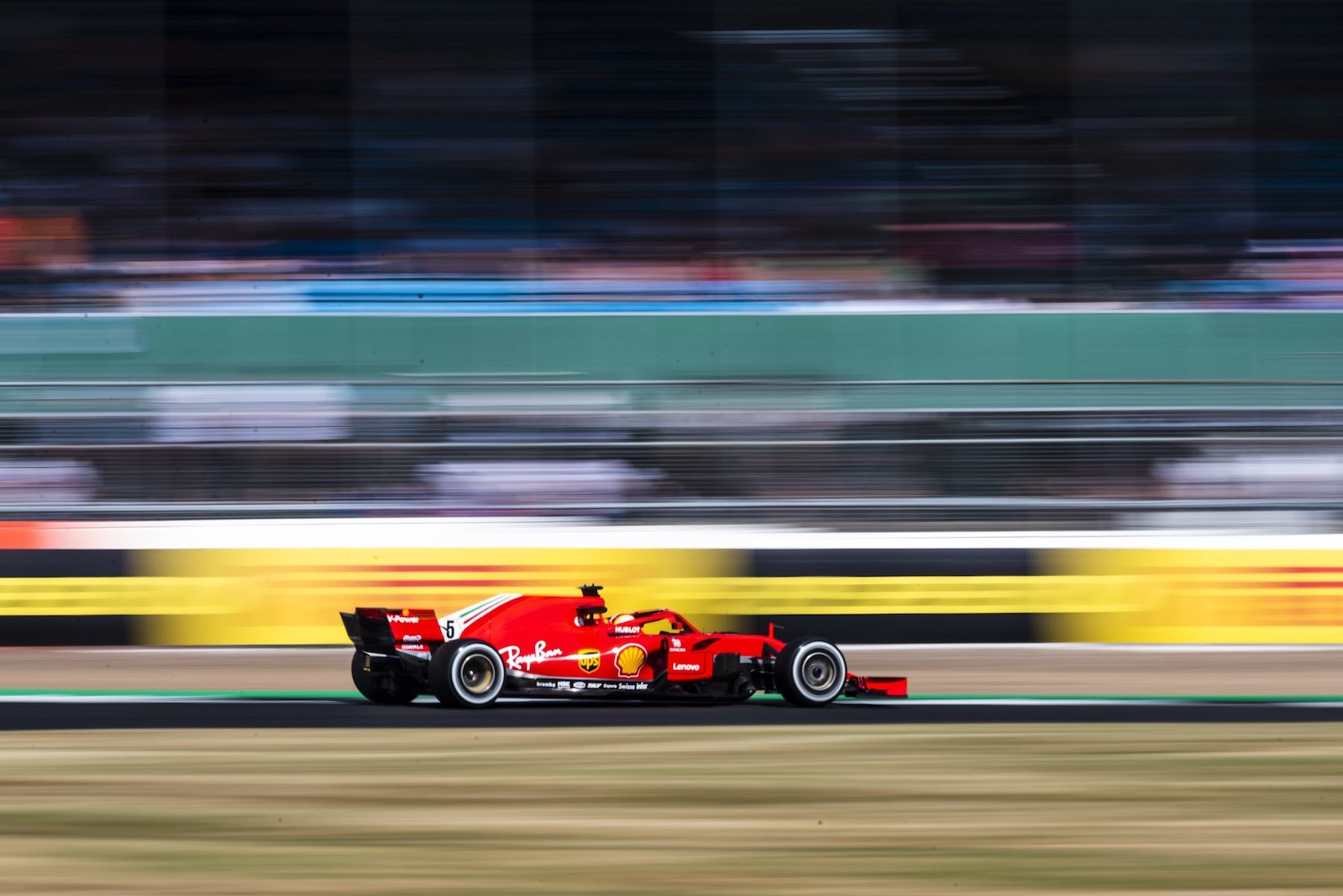 2018 Sebastian Vettel | Ferrari SF71H | 2018 British GP FP2 1 copy.jpg