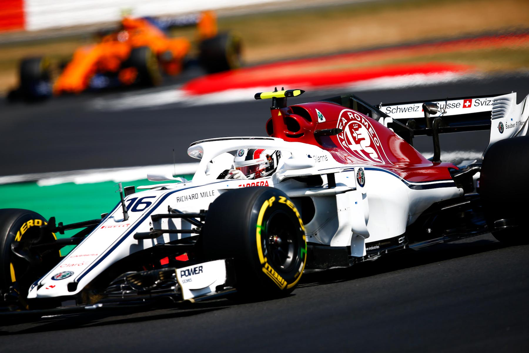 2018 Charles Leclerc | Sauber C37 | 2018 British GP Q3 1 copy.jpg