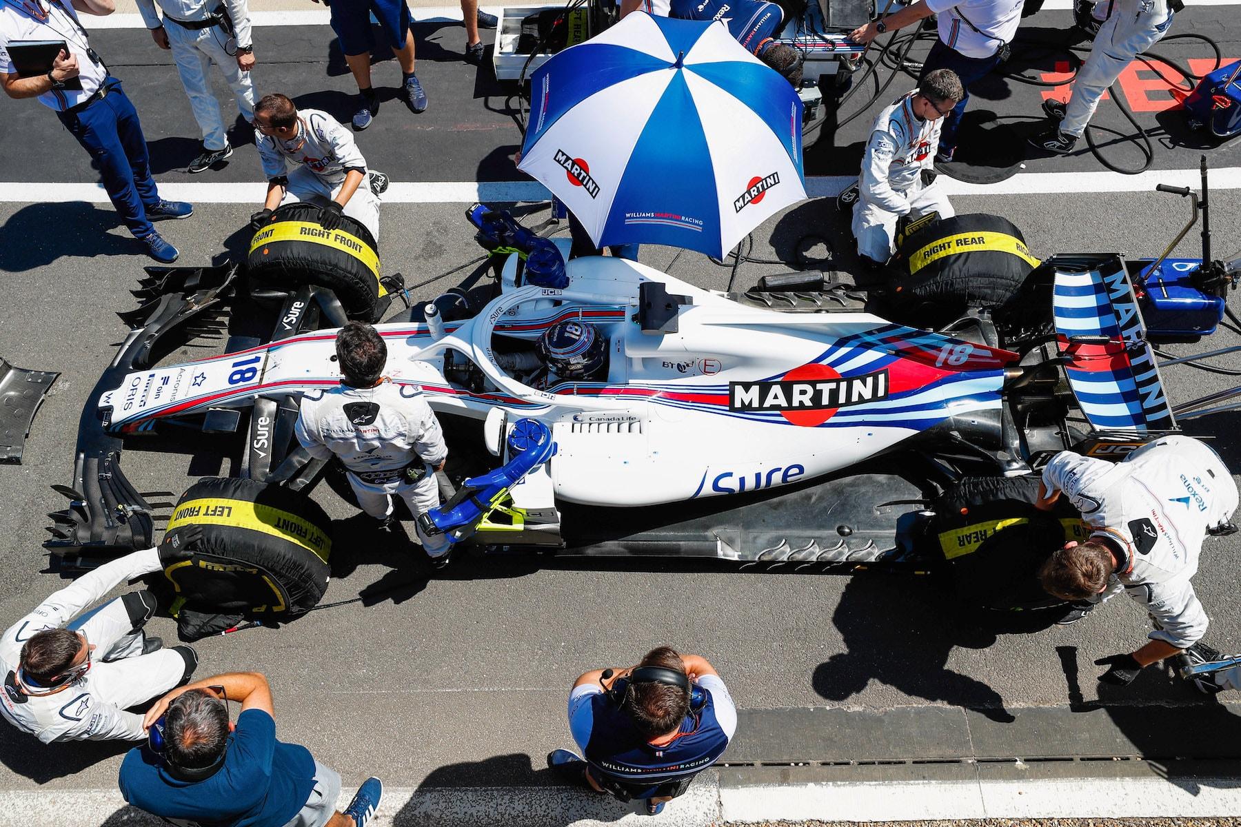 B 2018 Lance Stroll | Williams FW41 | 2018 British GP 1 copy.jpg