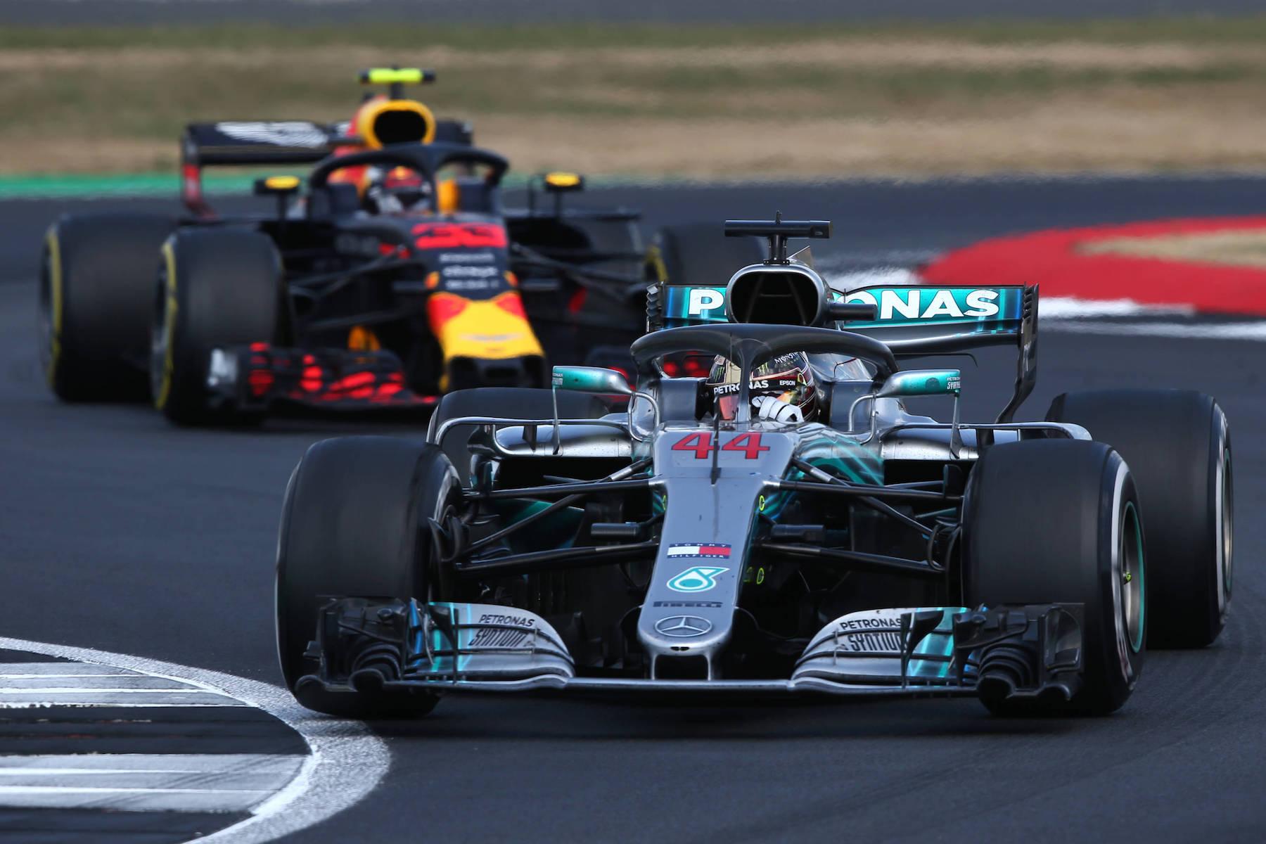 P 2018 Lewis Hamilton | Mercedes W09 | 2018 British GP P2 2 copy.jpg