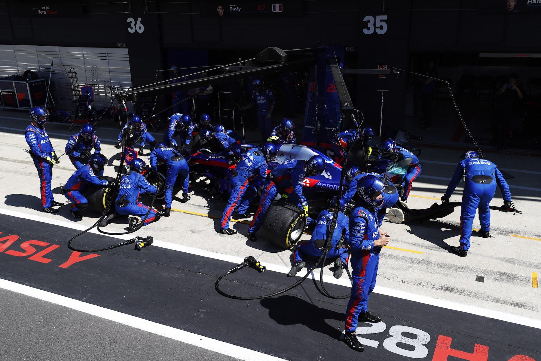 P 2018 Pierre Gasly | Toro Rosso STR13 | 2018 British GP 1 copy.jpg