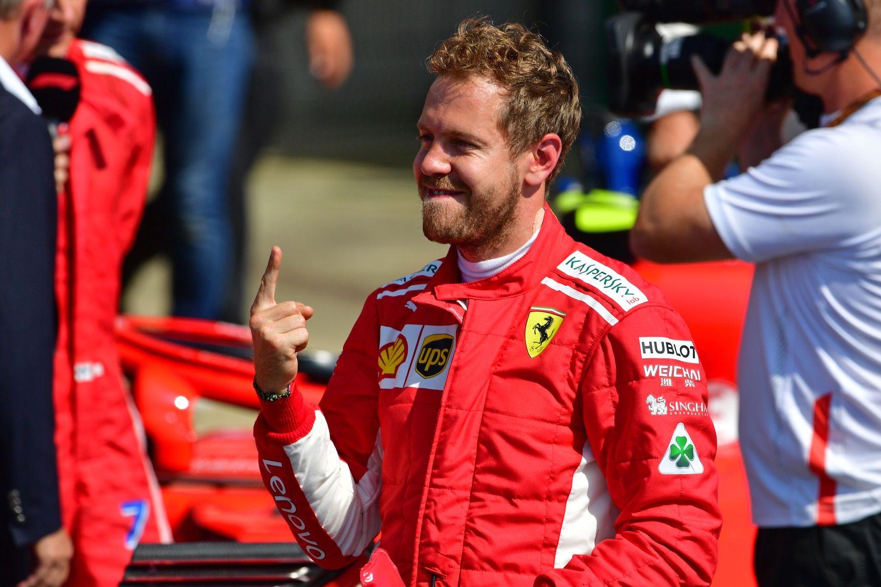 W 2018 Sebastian Vettel | Ferrari SF71H | 2018 British GP winner 3 copy.jpg