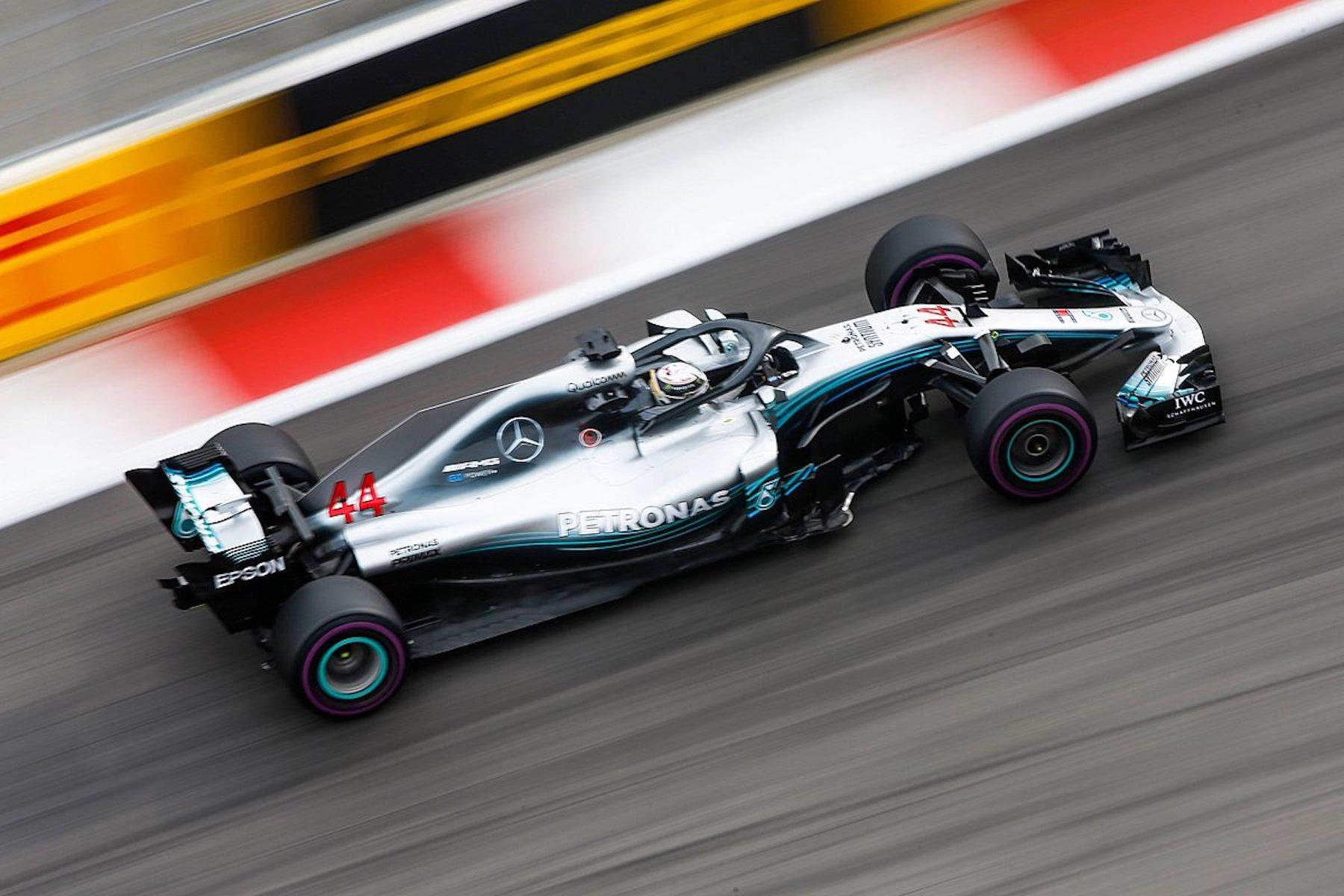 2018 Lewis Hamilton | Mercedes W09 | 2018 Russian GP FP2 2a copy.jpg