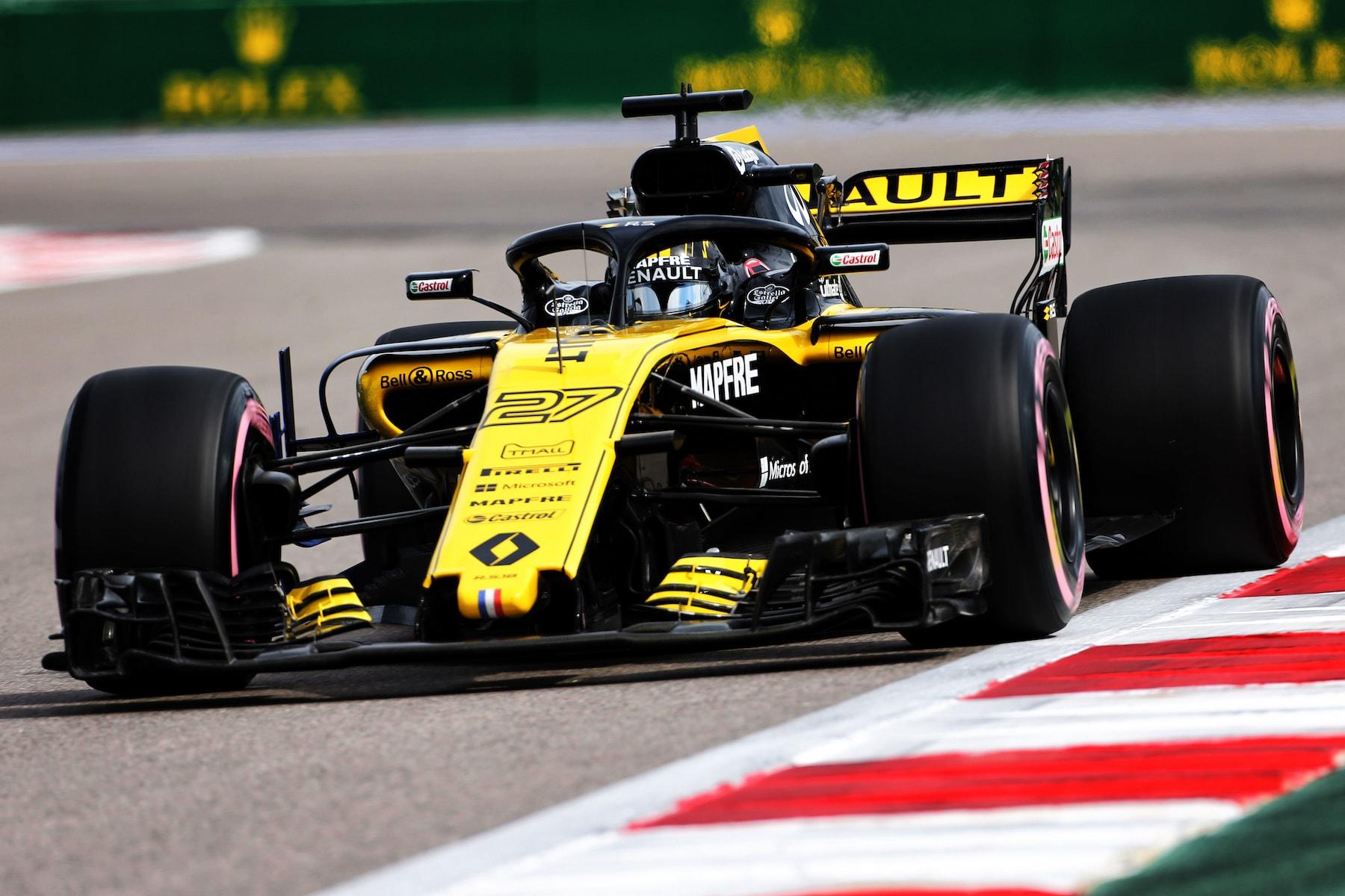 2018 Nico Hulkenberg | Renault RS18 | 2018 Russian GP FP1 1 copy.jpg