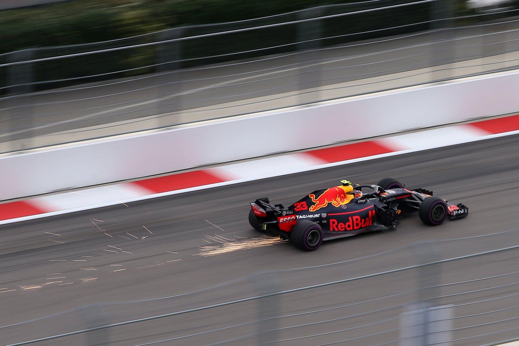 2018 Max Verstappen | Red Bull RB14 | 2018 Russian GP FP3 1 copy.jpg