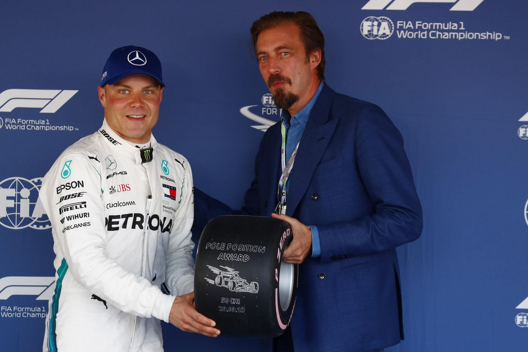 2018 Valtteri Bottas | Mercedes W09 | 2018 Russian GP Q3 Pole 1 copy.jpg