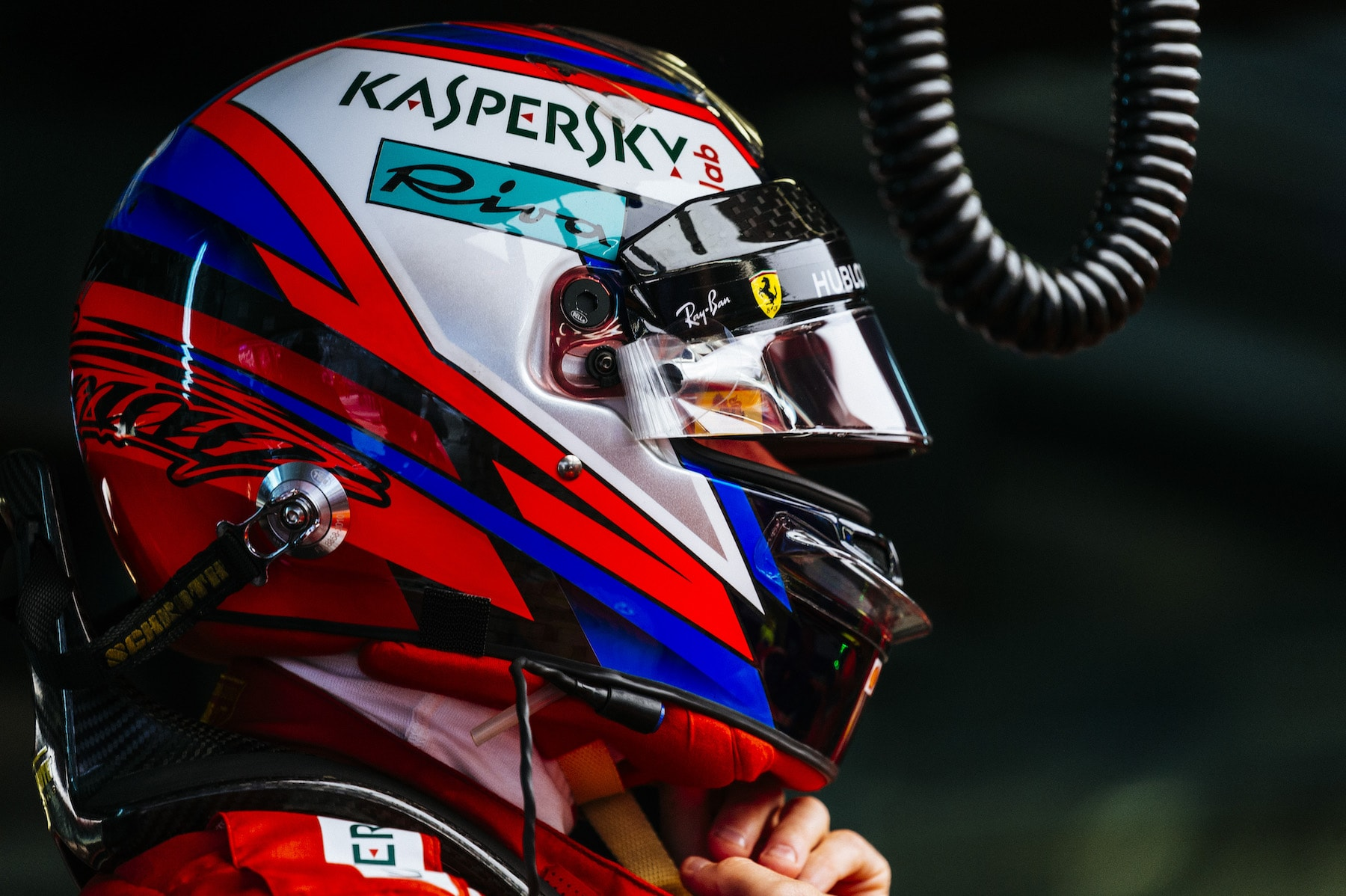 A 2018 Kimi Raikkonen | Ferrari SF71H | 2018 Russian GP P4 2 copy.jpg