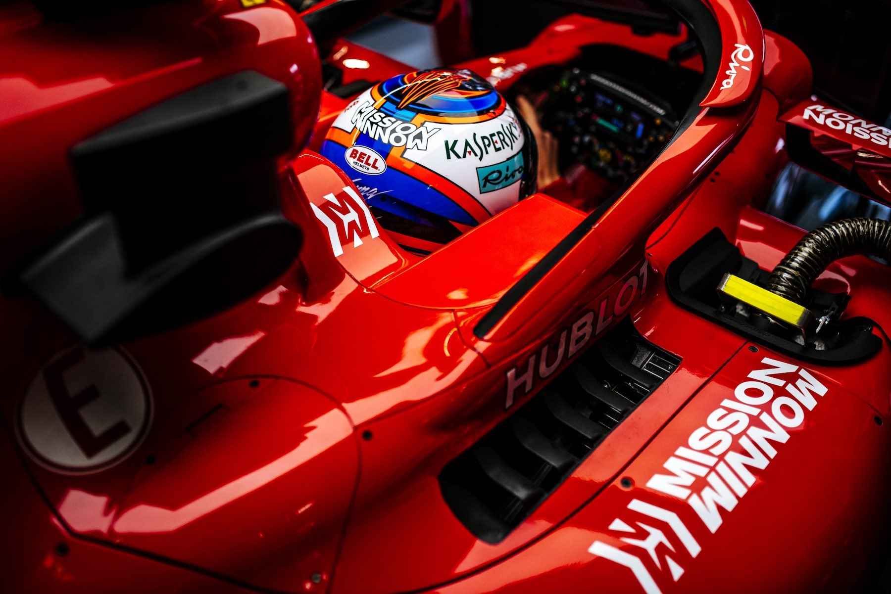 2018 Kimi Raikkonen | Ferrari SF71H | 2018 Japanese GP FP2 2 copy.jpg
