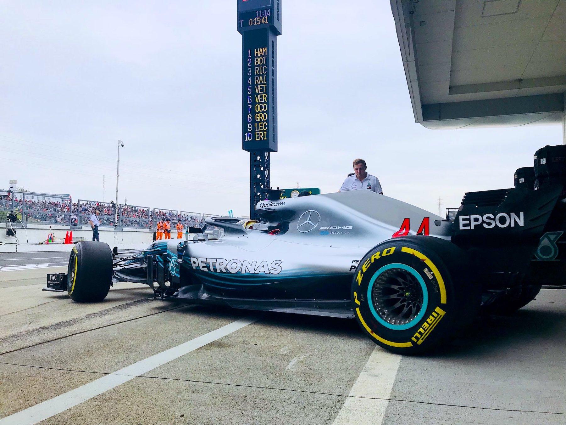2018 Lewis Hamilton | Mercedes W09 | 2018 Japanese GP FP1 2 copy.jpg