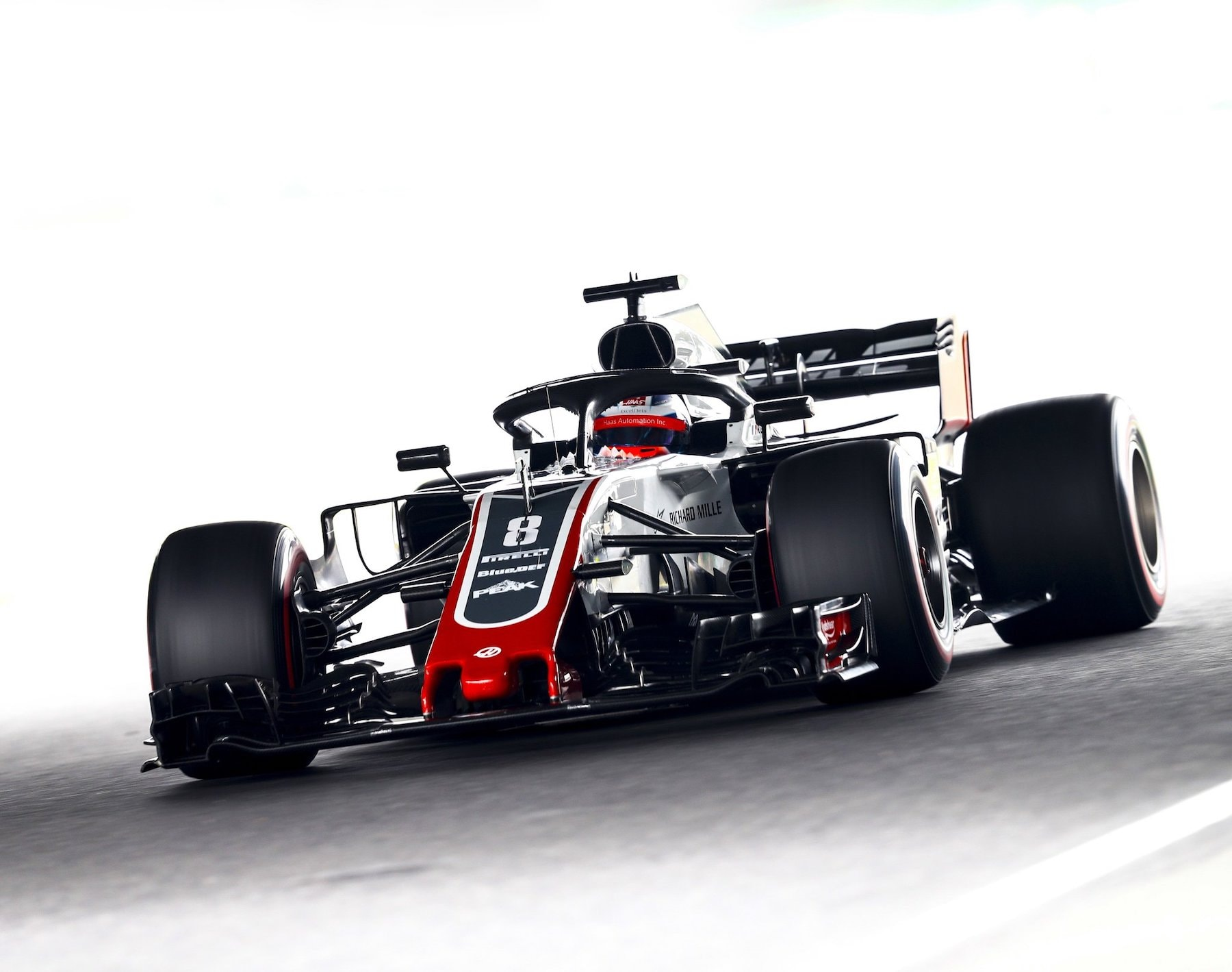 2018 Romain Grosjean | Haas VF18 | 2018 Japanese GP FP2 1 copy.jpg