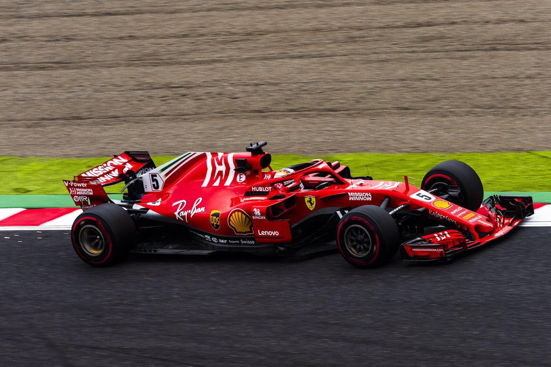 2018 Sebastian Vettel | Ferrari SF71H | 2018 Japanese GP FP2 1 copy.jpg