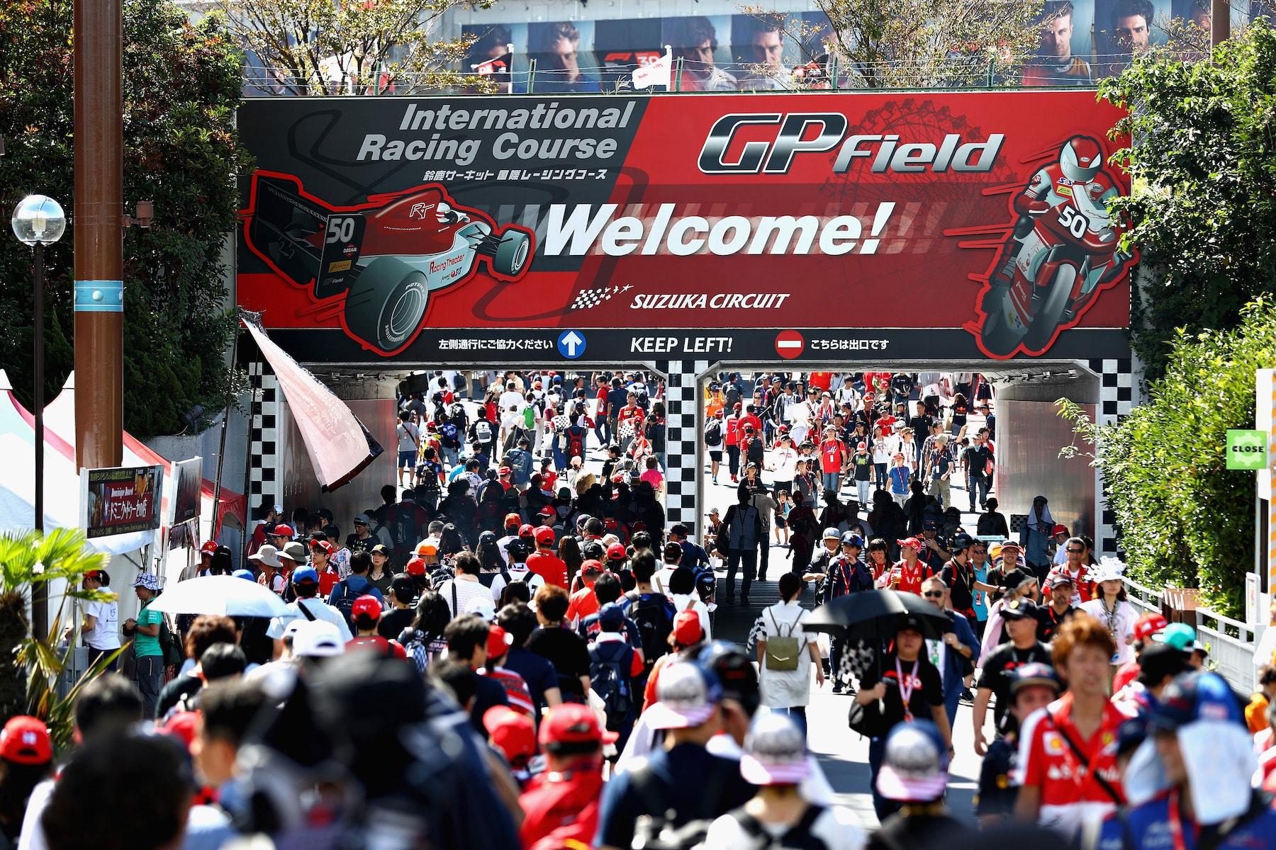 A 2018 Fans entering track | 2018 Japanese GP 1 copy.jpg