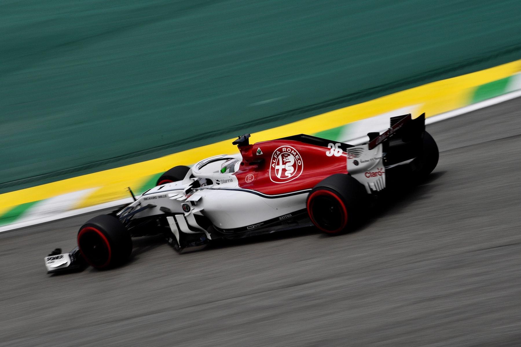 2018 Antonio Giovinazzi | Sauber C37 | 2018 Brazilian GP FP1 1 copy.jpg