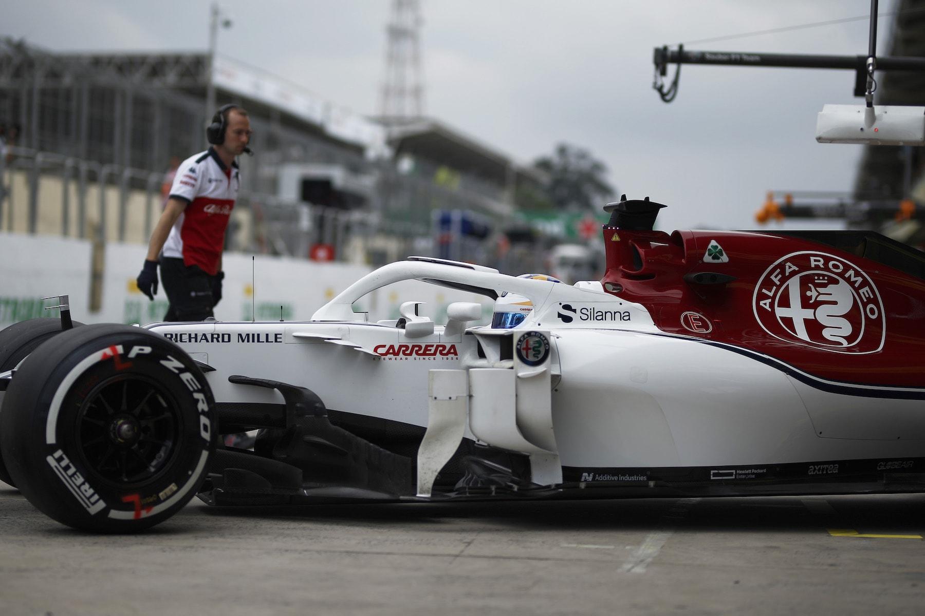 2018 Marcus Ericsson | Sauber C37 | 2018 Brazilian GP FP2 1 copy.jpg