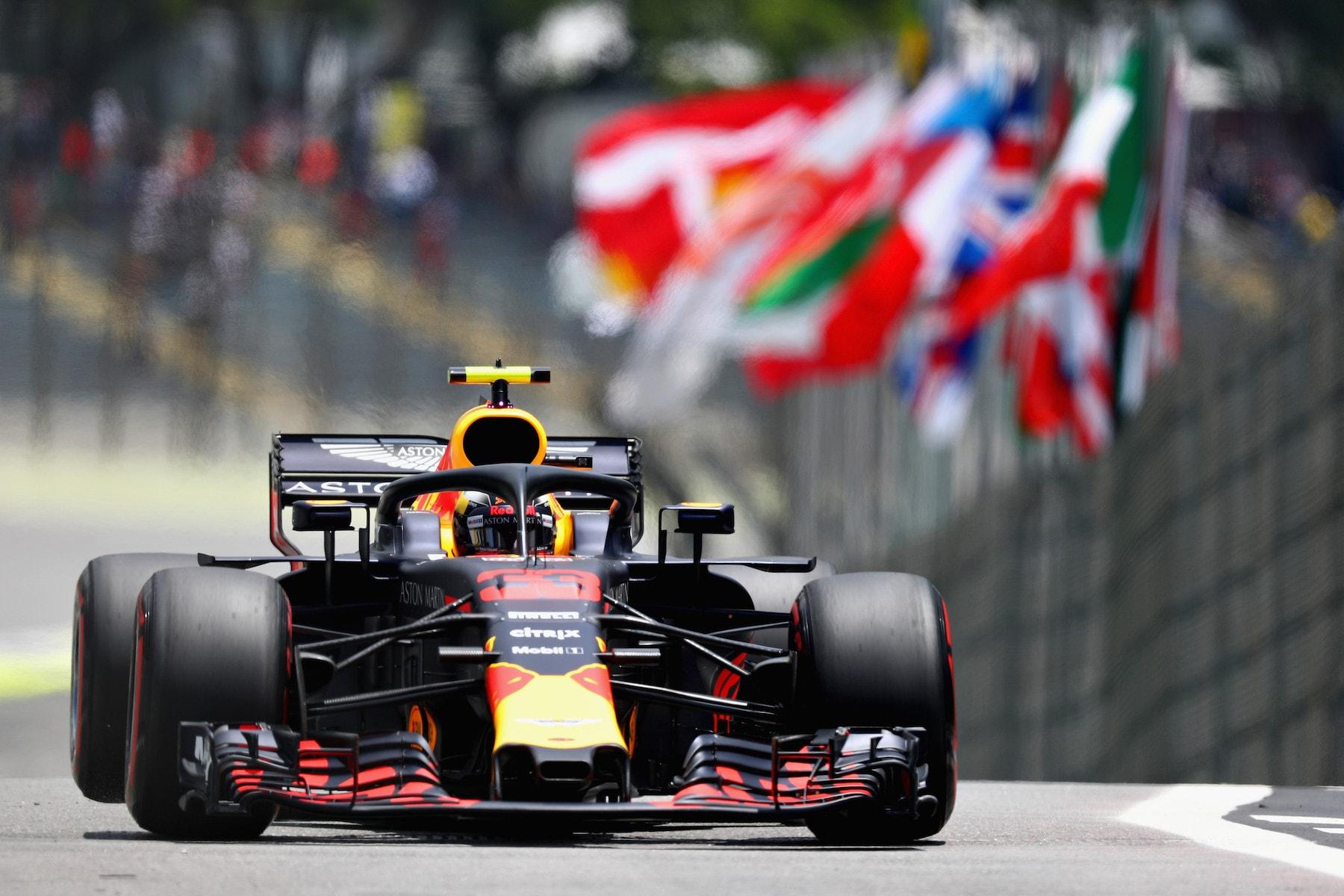 2018 Max Verstappen | Red Bull RB14 | 2018 Brazilian GP FP1 1 copy.jpg
