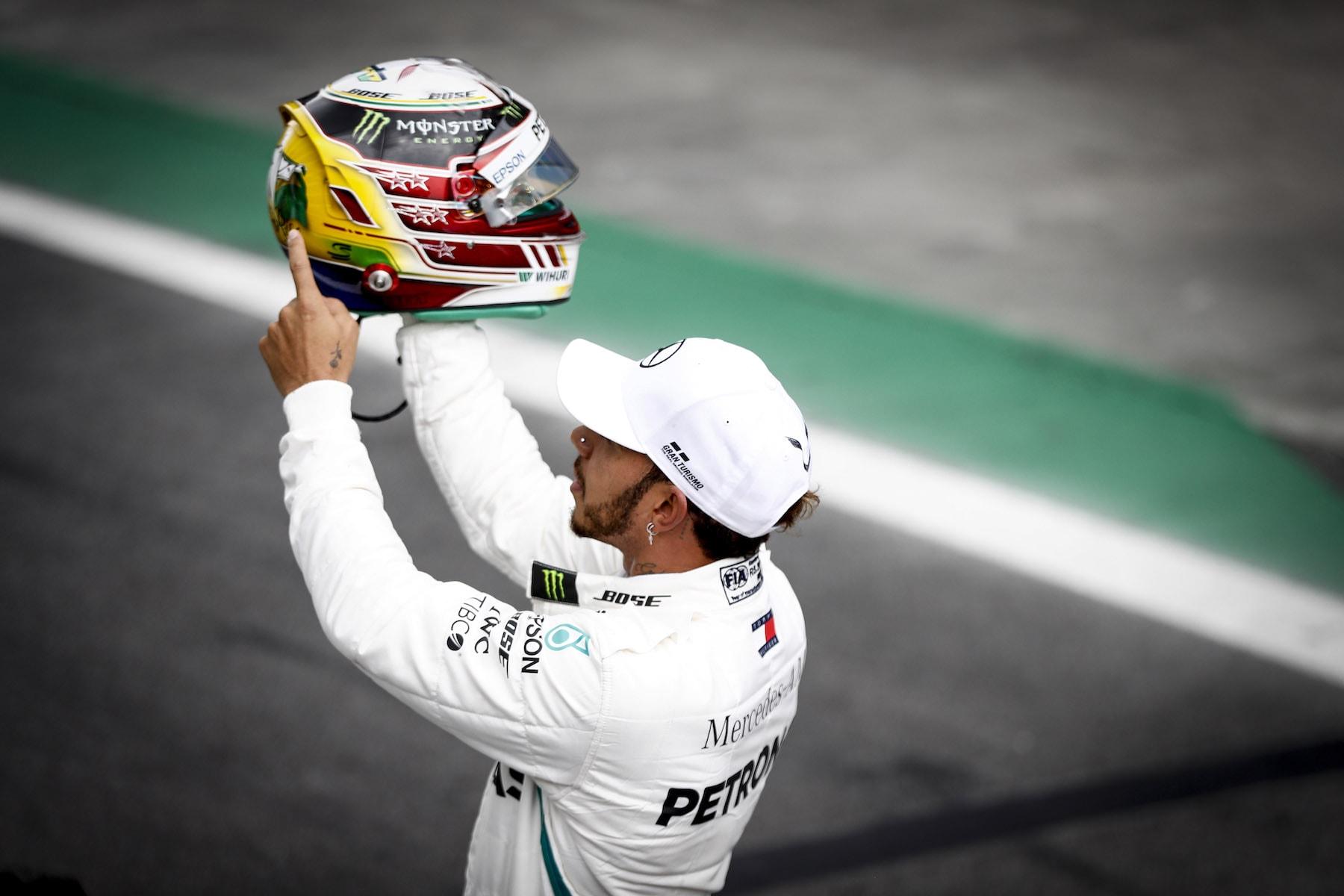 4 2018 Lewis Hamilton | Mercedes W09 | 2018 Brazilian GP Q3 Pole 3 copy.jpg