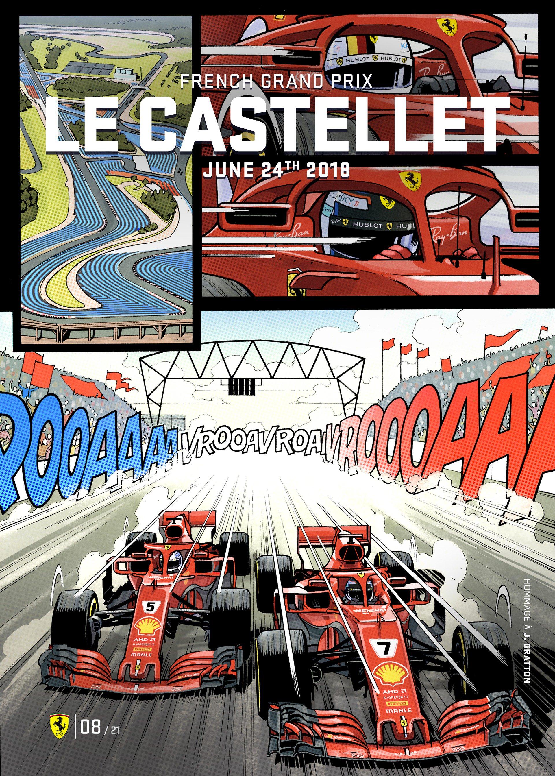 2018 French Grand Prix