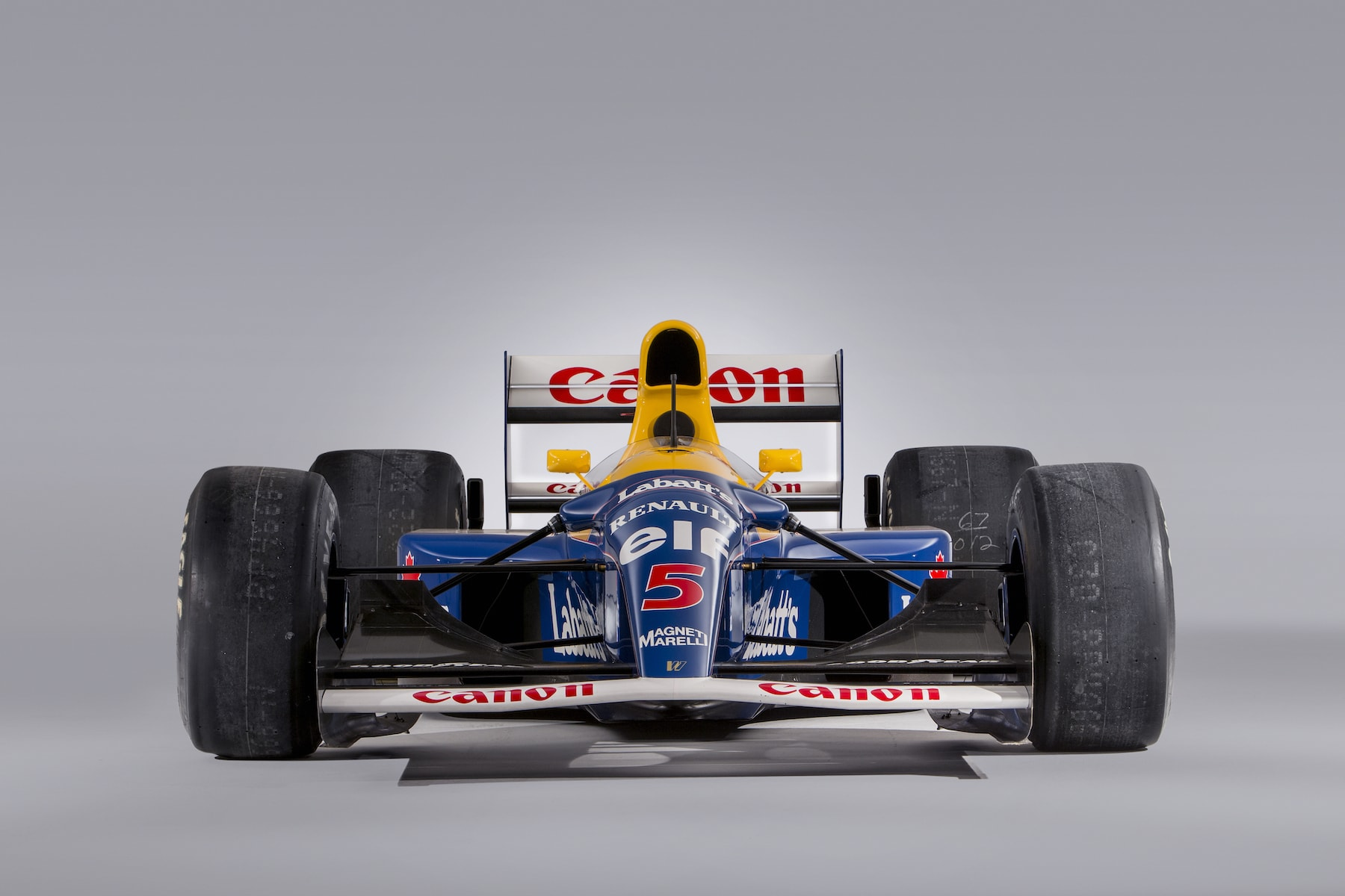 1992 Williams FW14B at Bonhams 2019 FoS 5 copy.jpg