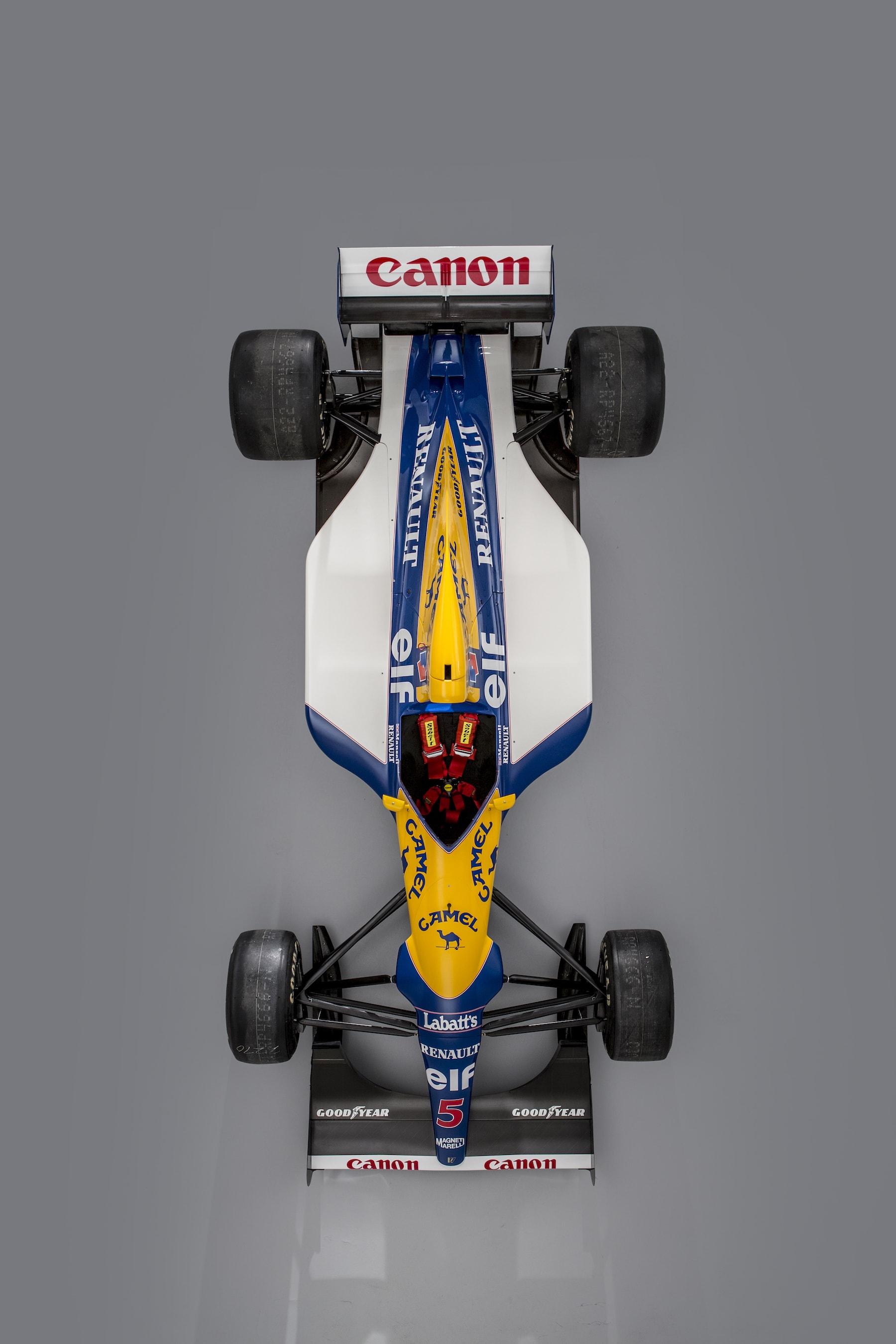 1992 Williams FW14B at Bonhams 2019 FoS 7 copy.jpg