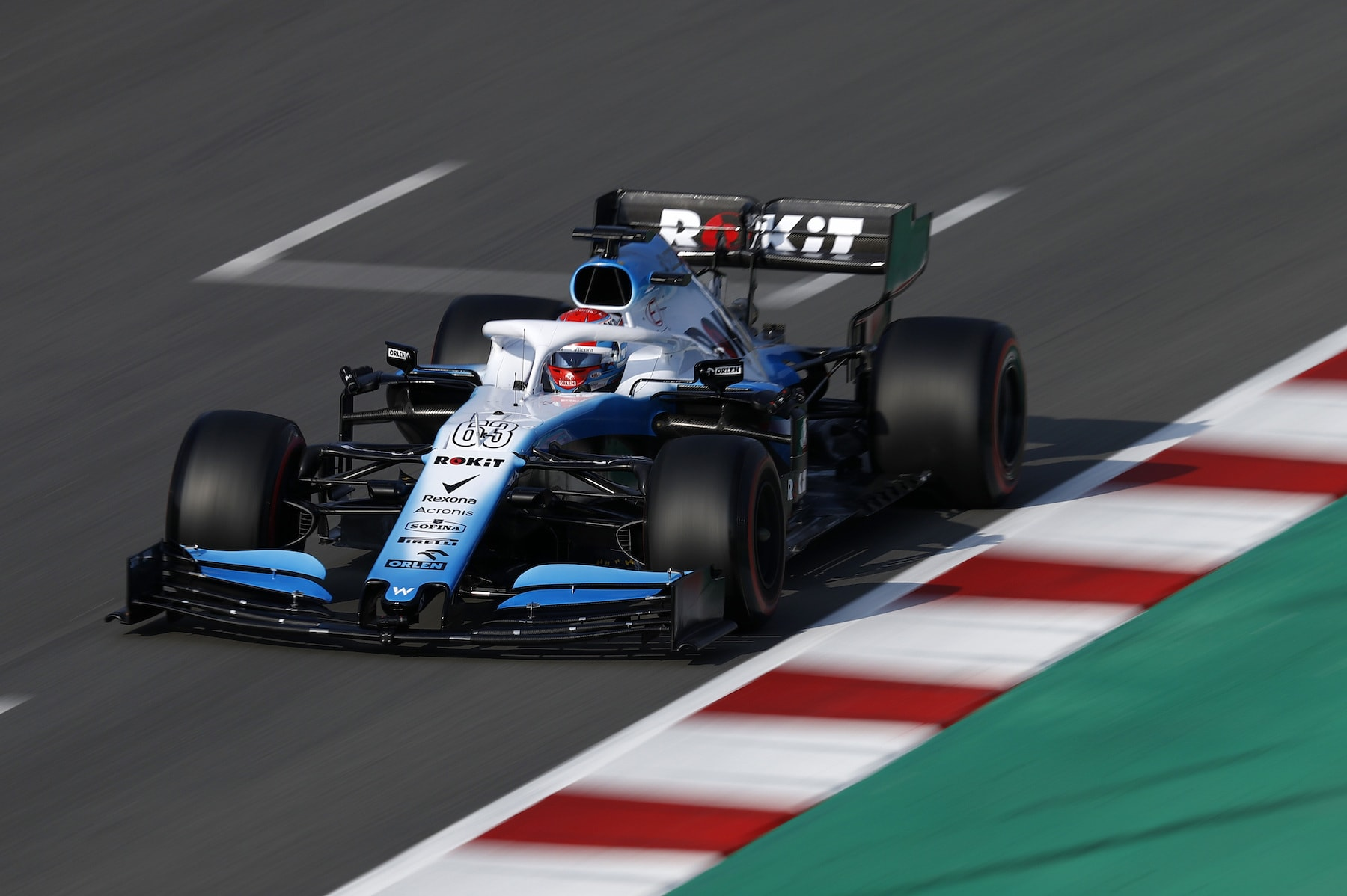 2019 George Russell | Williams FW42 | 2019 Barcelona T1 D3 2 copy.jpg