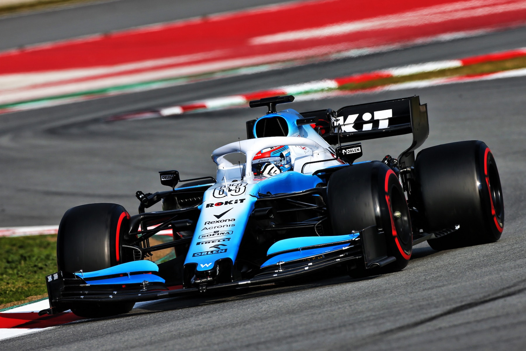 2019 George Russell | Williams FW42 | 2019 Barcelona T1 D3 3 copy.jpg