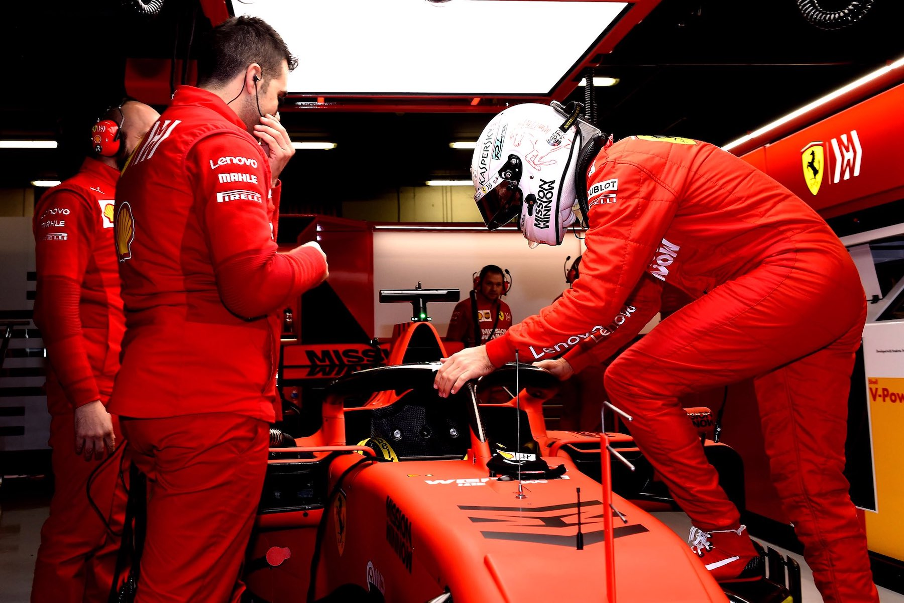 2019 Sebastian Vettel   Ferrari SF90   2019 Barcelona T1 D1 1 copy.jpeg