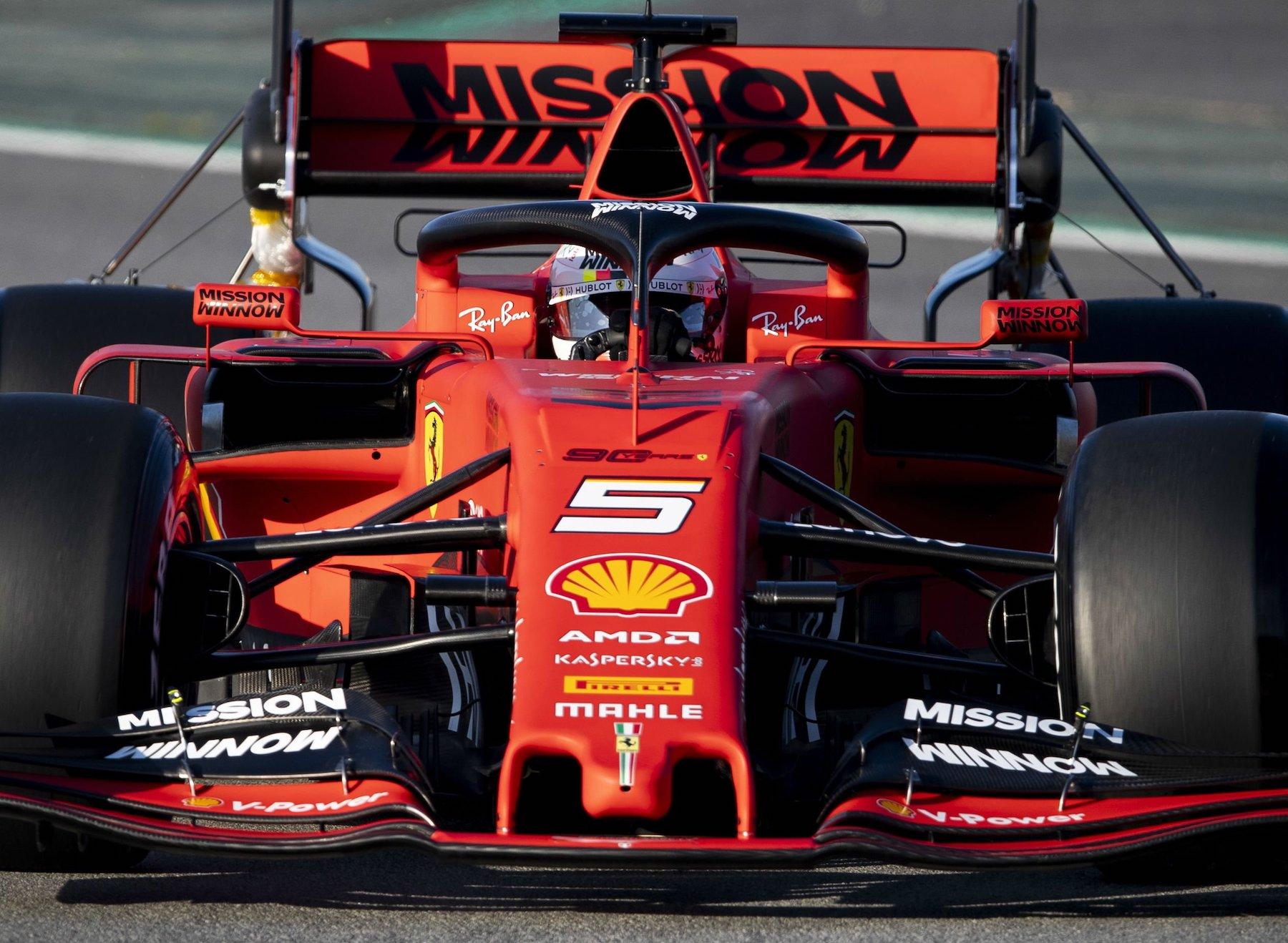 2019 Sebastian Vettel   Ferrari SF90   2019 Barcelona T1 D1 3 copy.jpeg