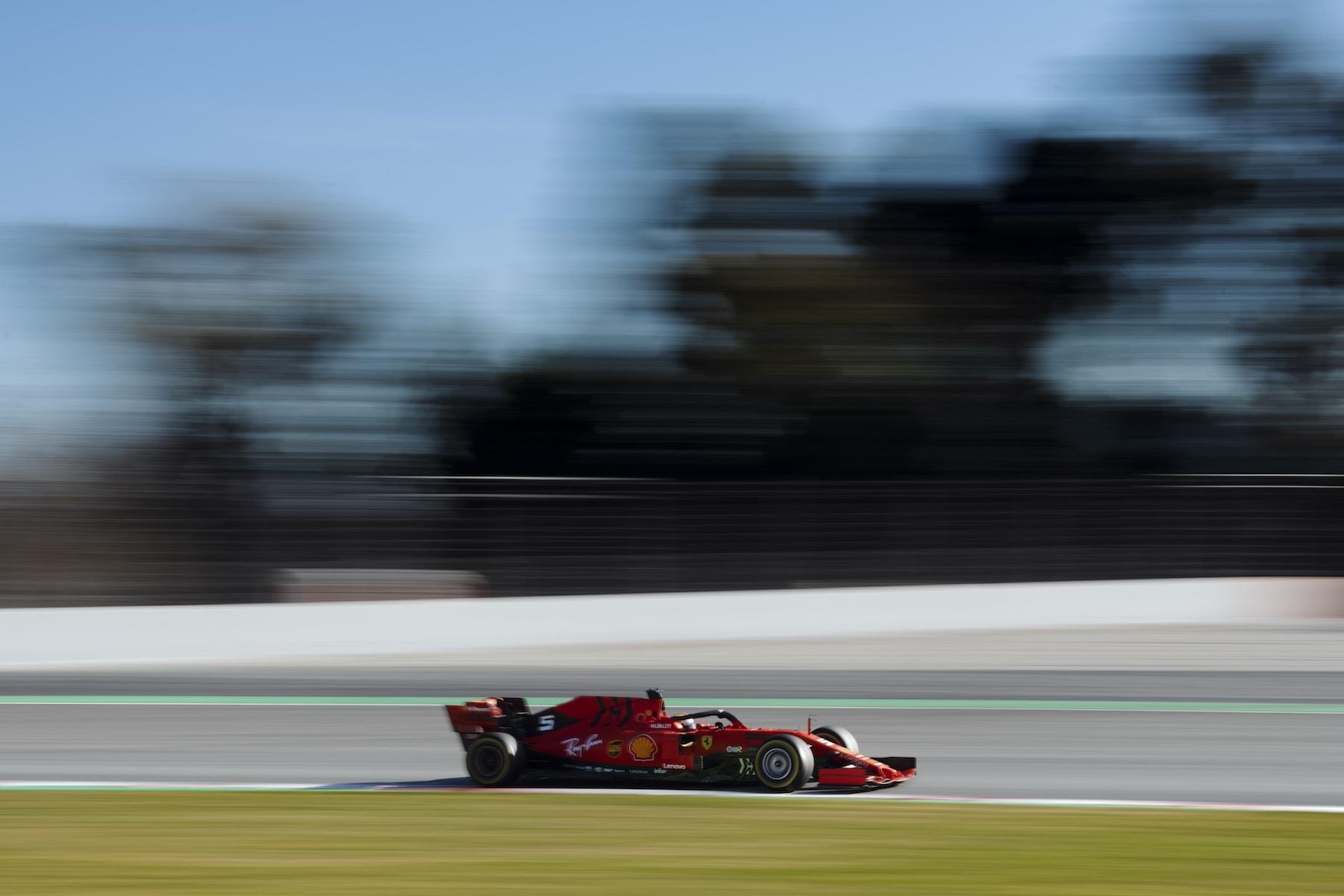 2019 Sebastian Vettel   Ferrari SF90   2019 Barcelona T1 D1 5 copy.jpg
