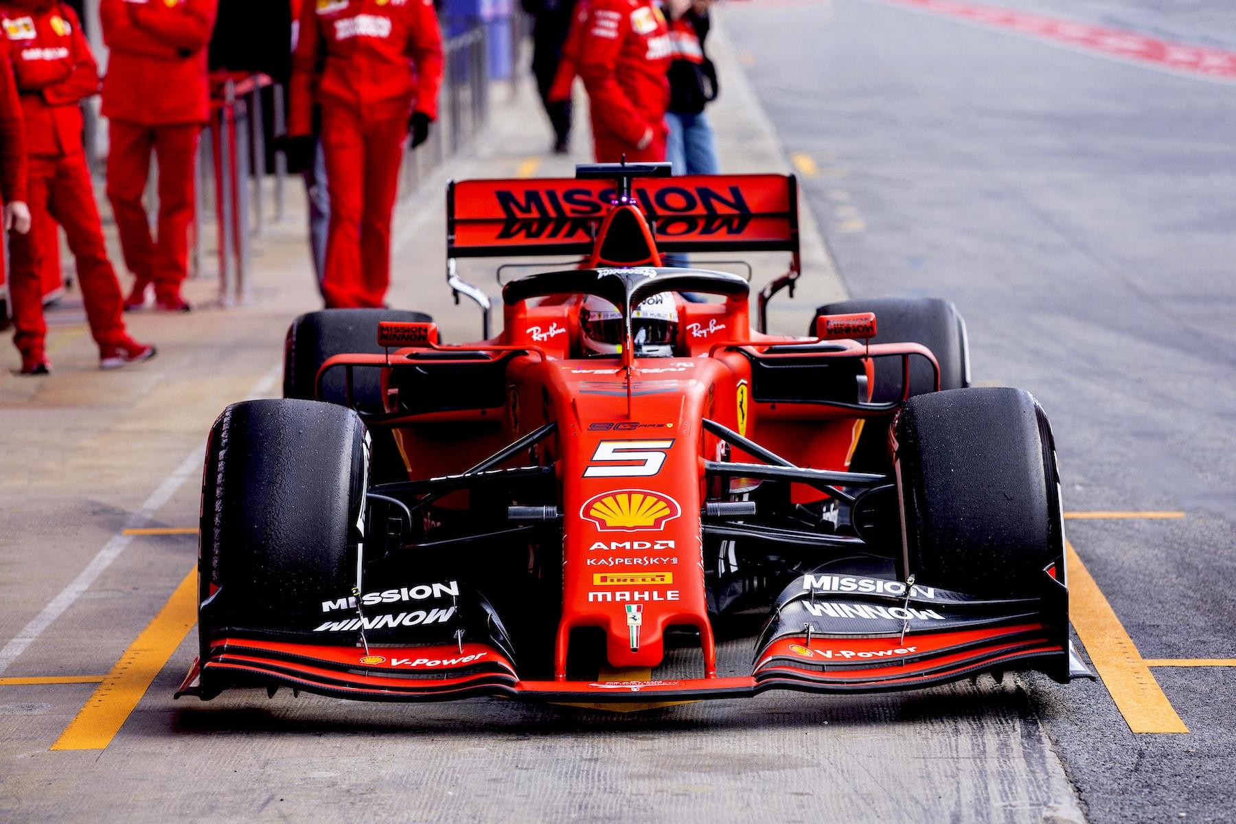 2019 Sebastian Vettel   Ferrari SF90   2019 Barcelona T1 D1 7 copy.jpg