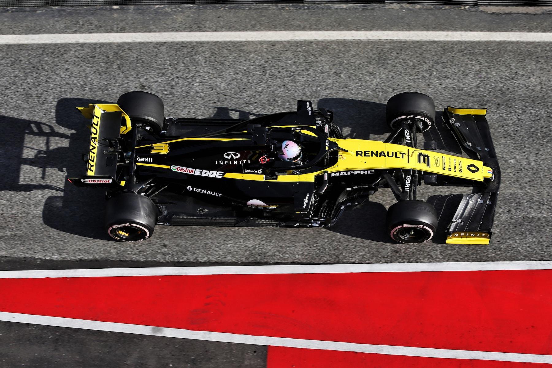 2019 Daniel Ricciardo | Renault RS19 | 2019 Barcelona T2 D3 2.jpg