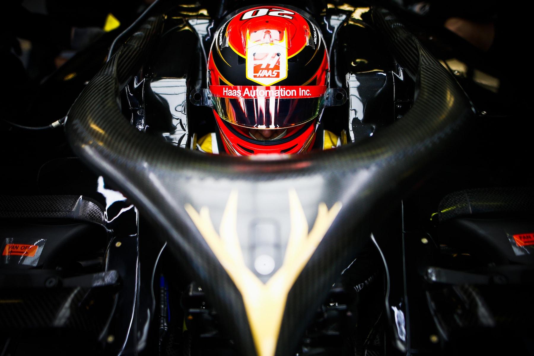 2019 Kevin Magnussen | Haas VF19 | 2019 Barcelona T2 D4 2 copy.jpg