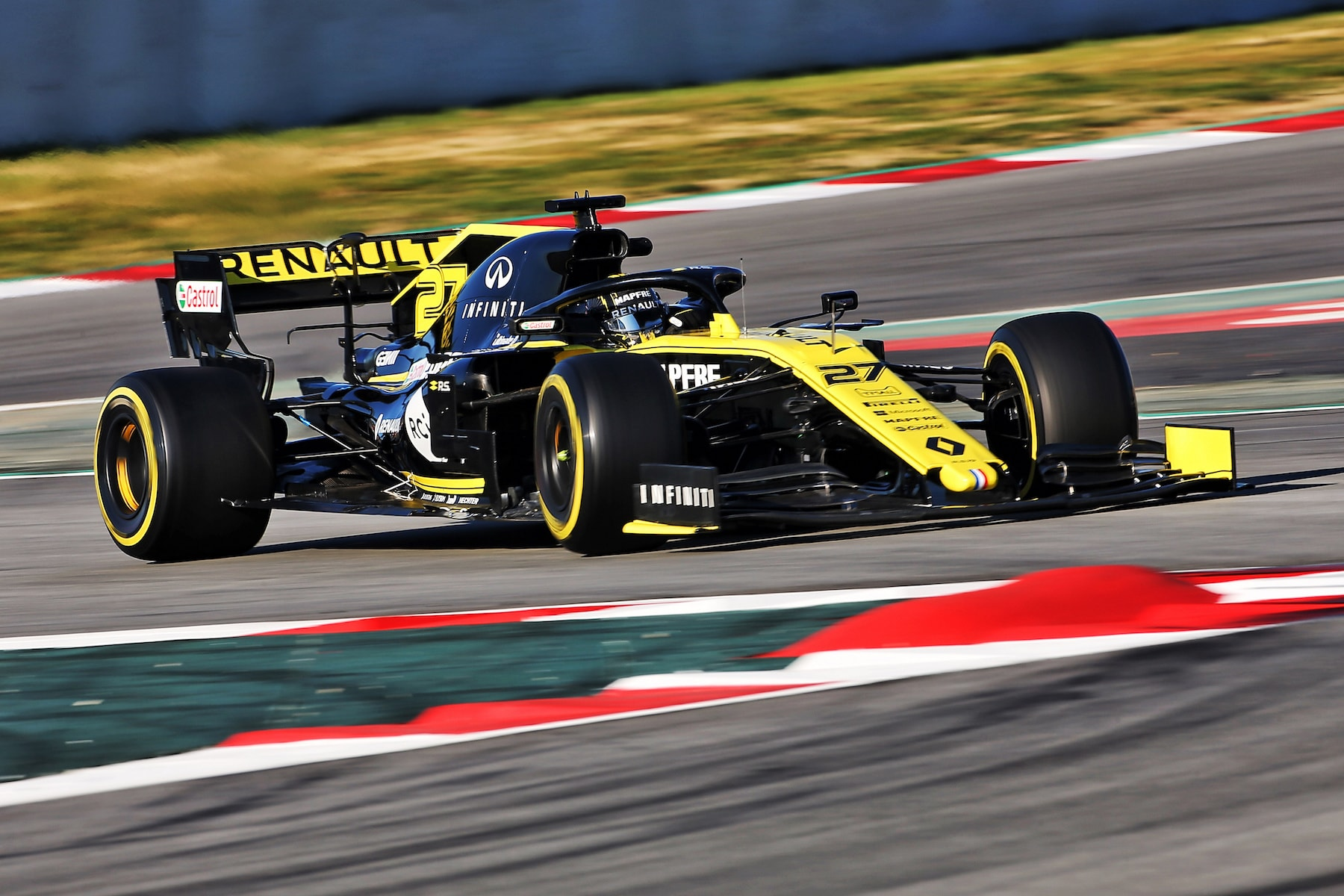 2019 Nico Hulkenberg | Renault RS19 | 2019 Barcelona T2 D4 1.jpg