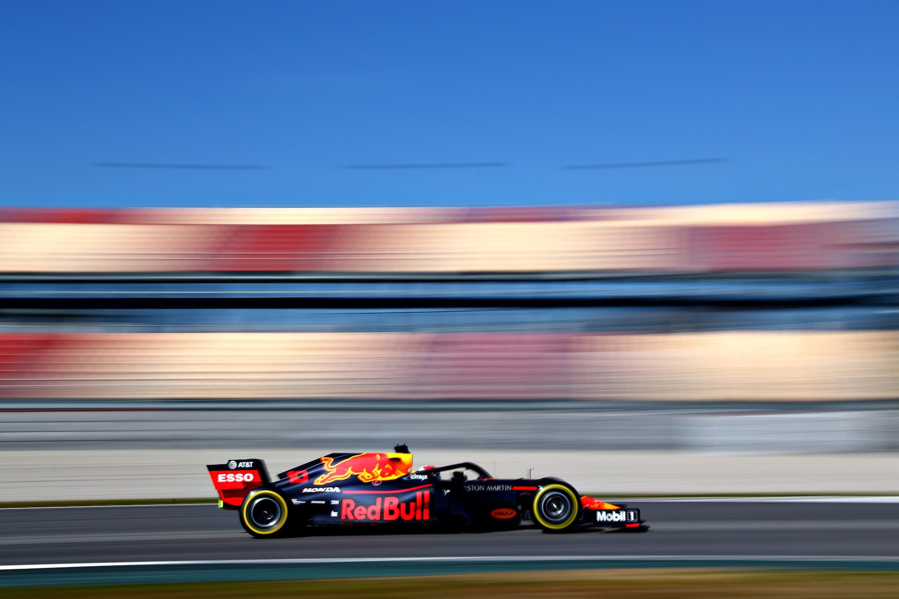 2019 Pierre Gasly | Red Bull RB15 | 2019 Barcelona T2 D4 2.jpg