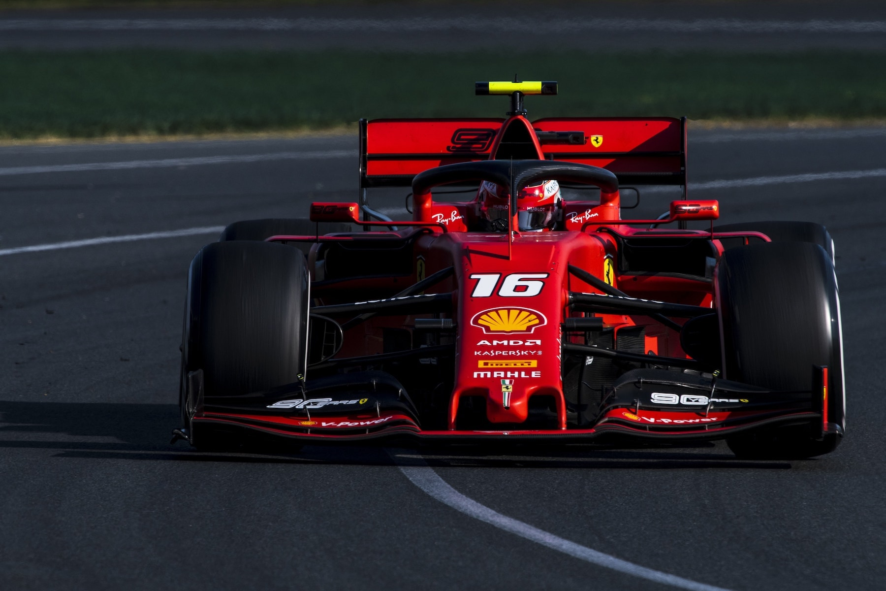 G 2019 Charles Leclerc | Ferrari SF90 | 2019 Australian GP P5 1 copy.jpg