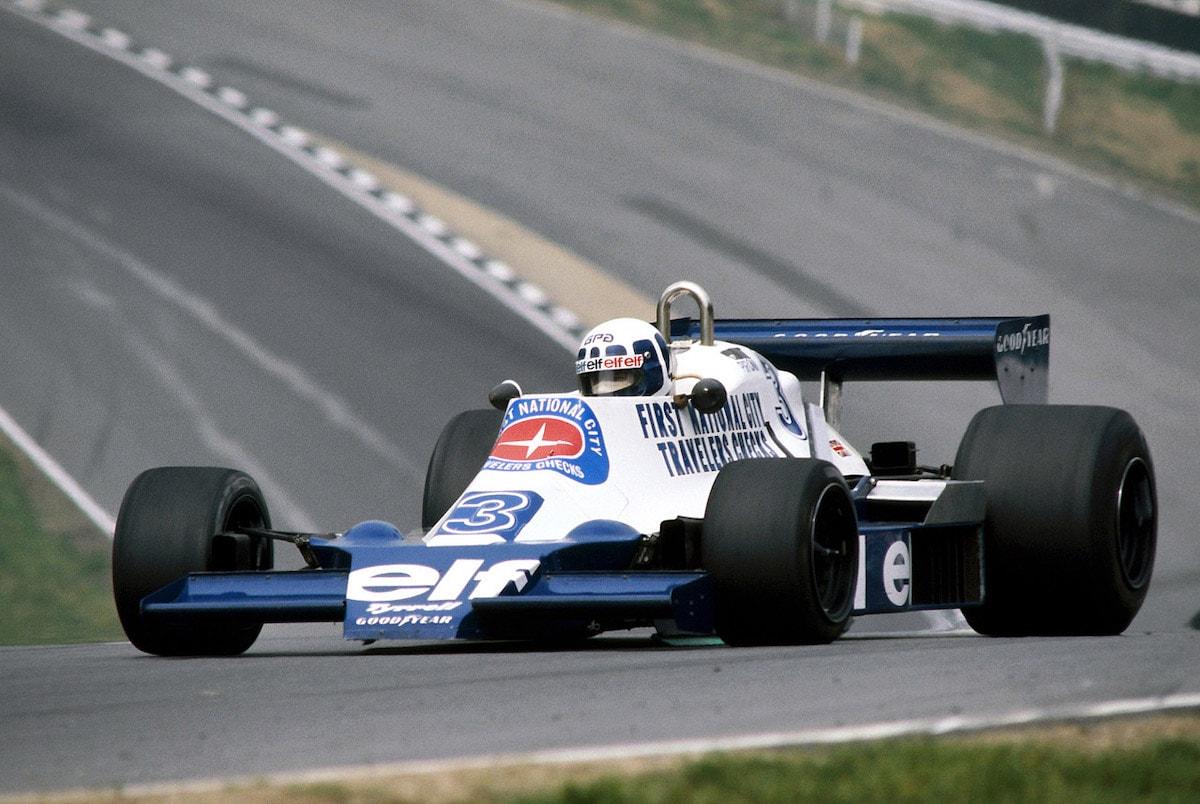1978 Didier Pironi | Tyrrell | 1978 British GP 1 copy.jpg