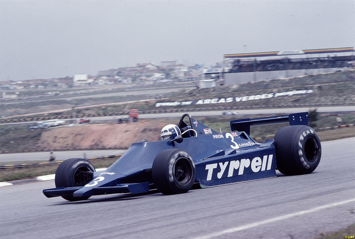 1979 Didier Pironi | Tyrrell | 1979 Brazilian GP 1 copy.jpg