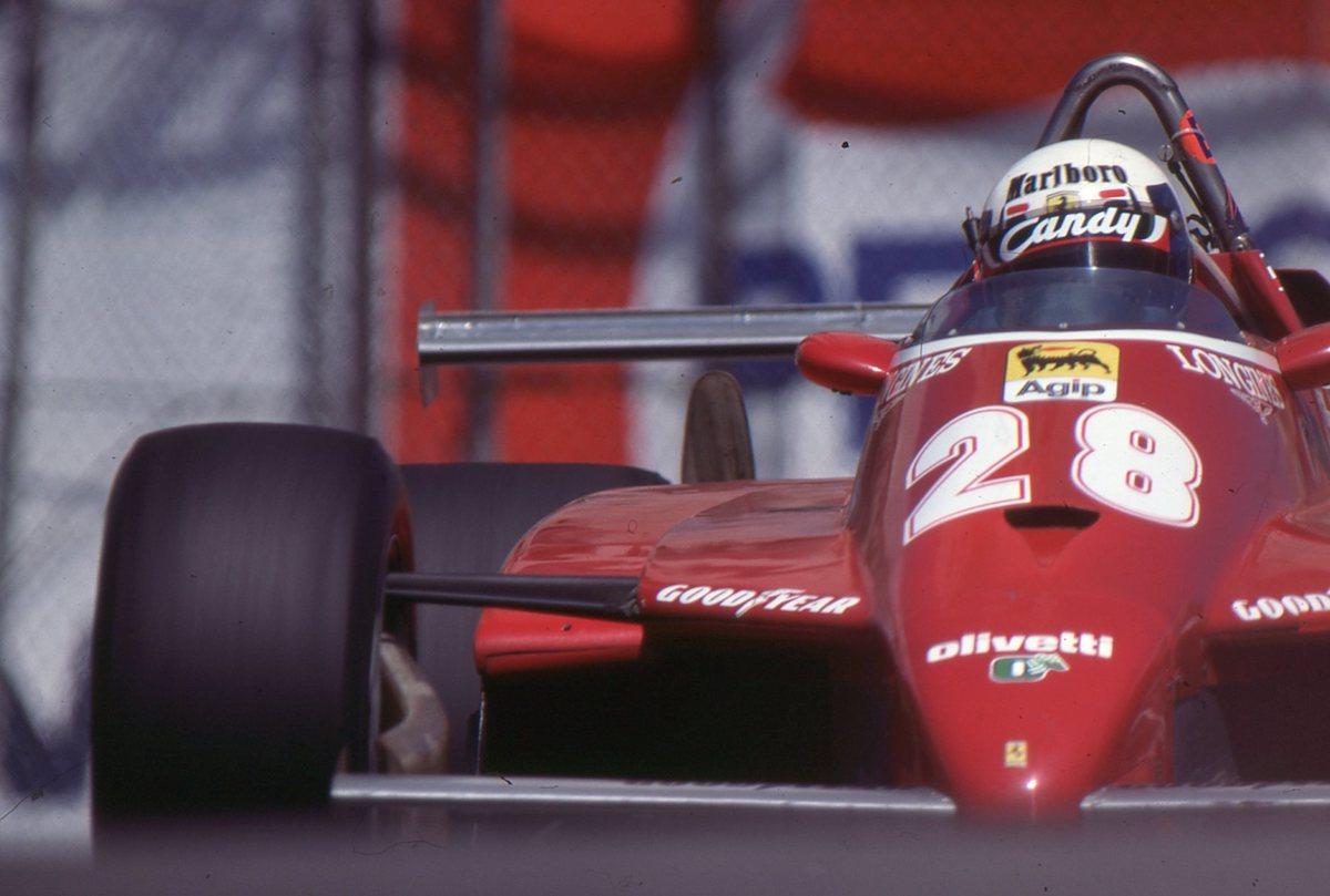 1982 Didier Pironi | Ferrari 126C2 | 1982 USGP West 2 copy.jpg