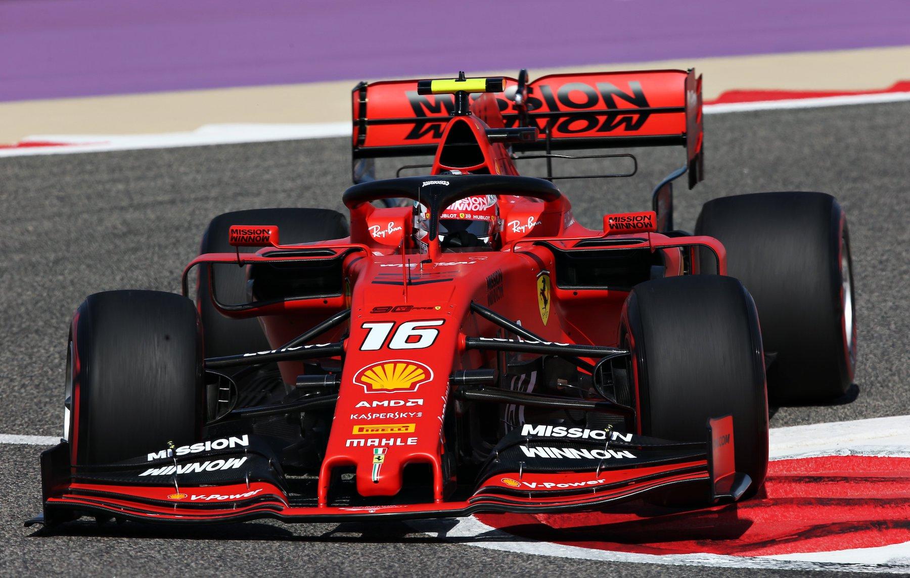 1 2019 Charles Leclerc | Ferrari SF90 | 2019 Bahrain GP FP1 1 copy.jpg