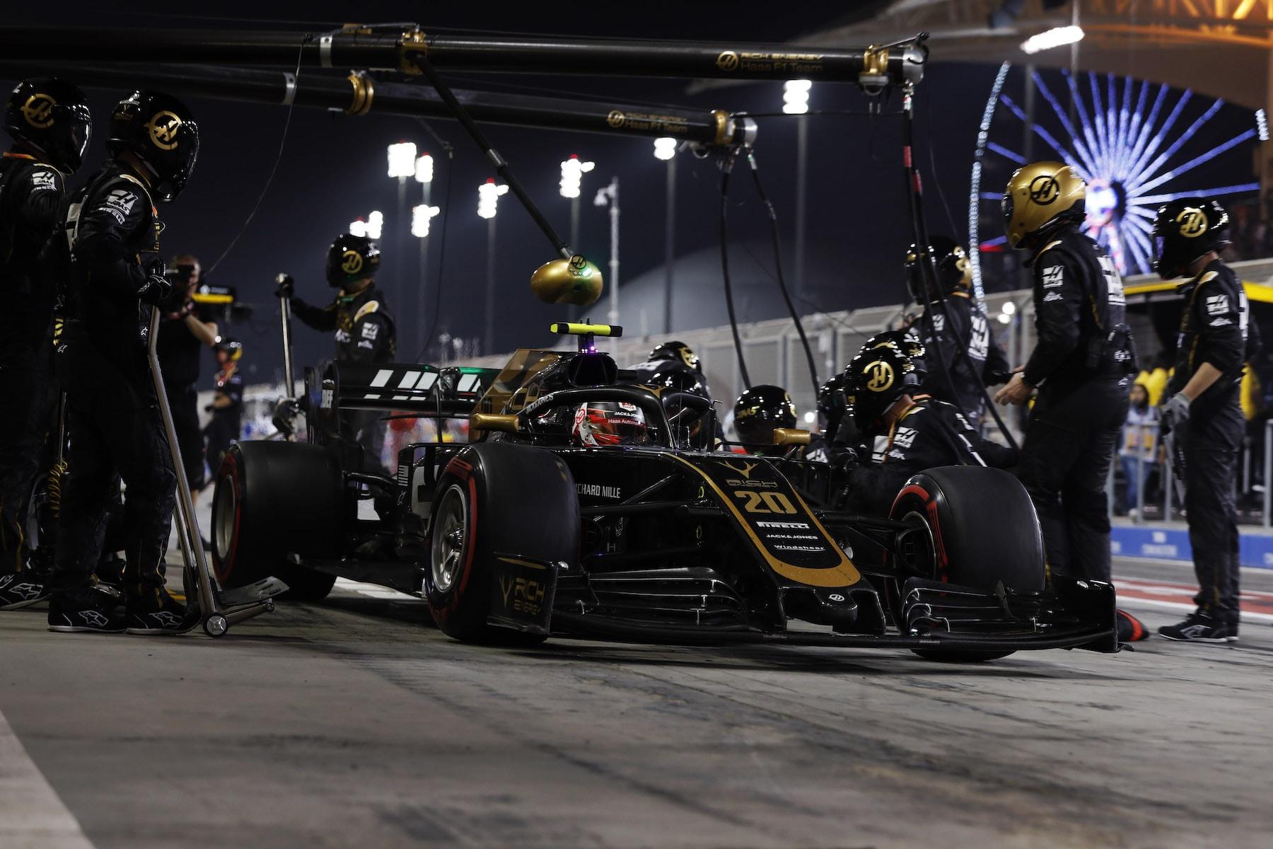 3 5 7 2019 Kevin Magnussen | Haas VF19 | 2019 Bahrain GP 1 copy.jpg