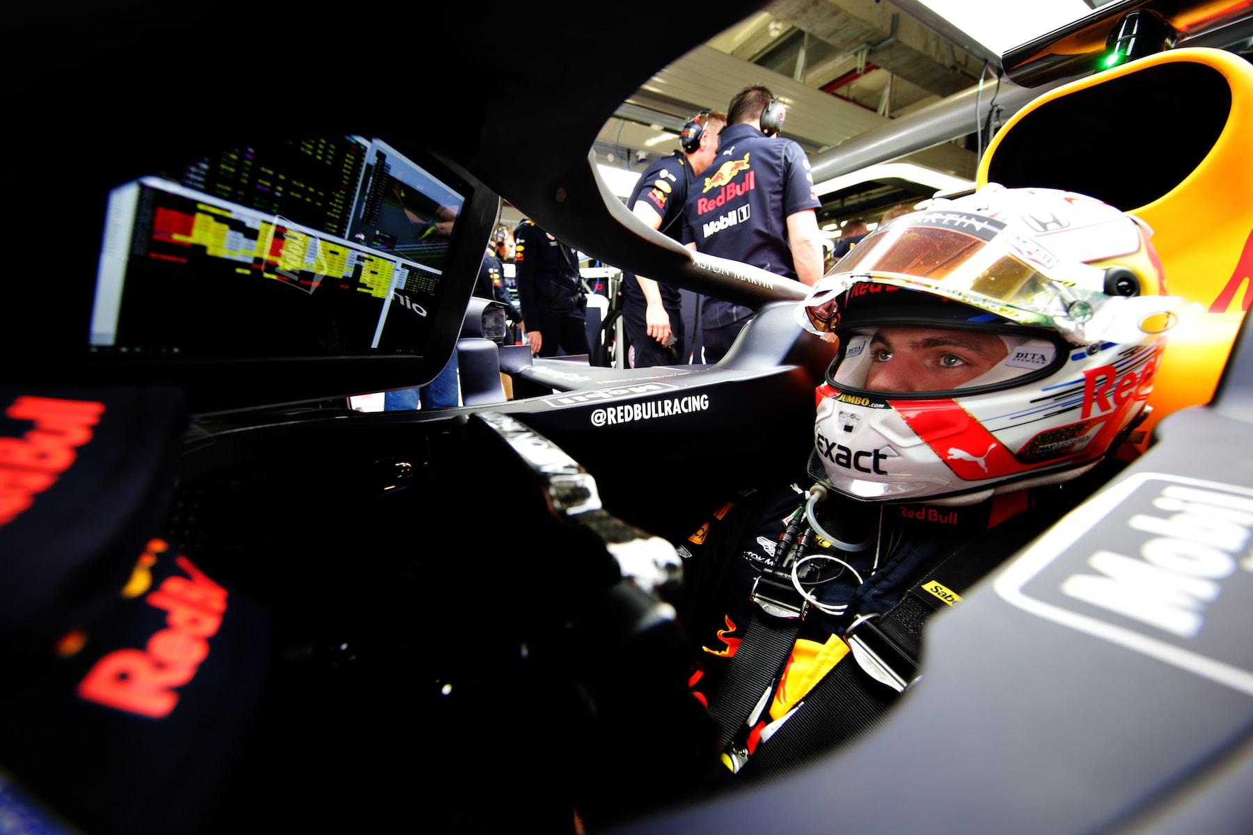 1 2019 Max Verstappen | Red Bull RB15 | 2019 Chinese GP FP1 2 copy.jpg
