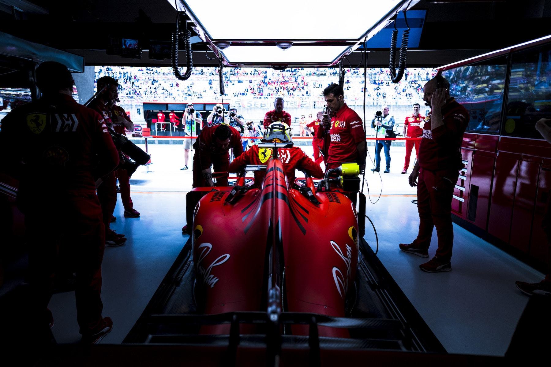 2 2019 Sebastian Vettel | Ferrari SF90 | 2019 Chinese GP Q 3 copy.jpg