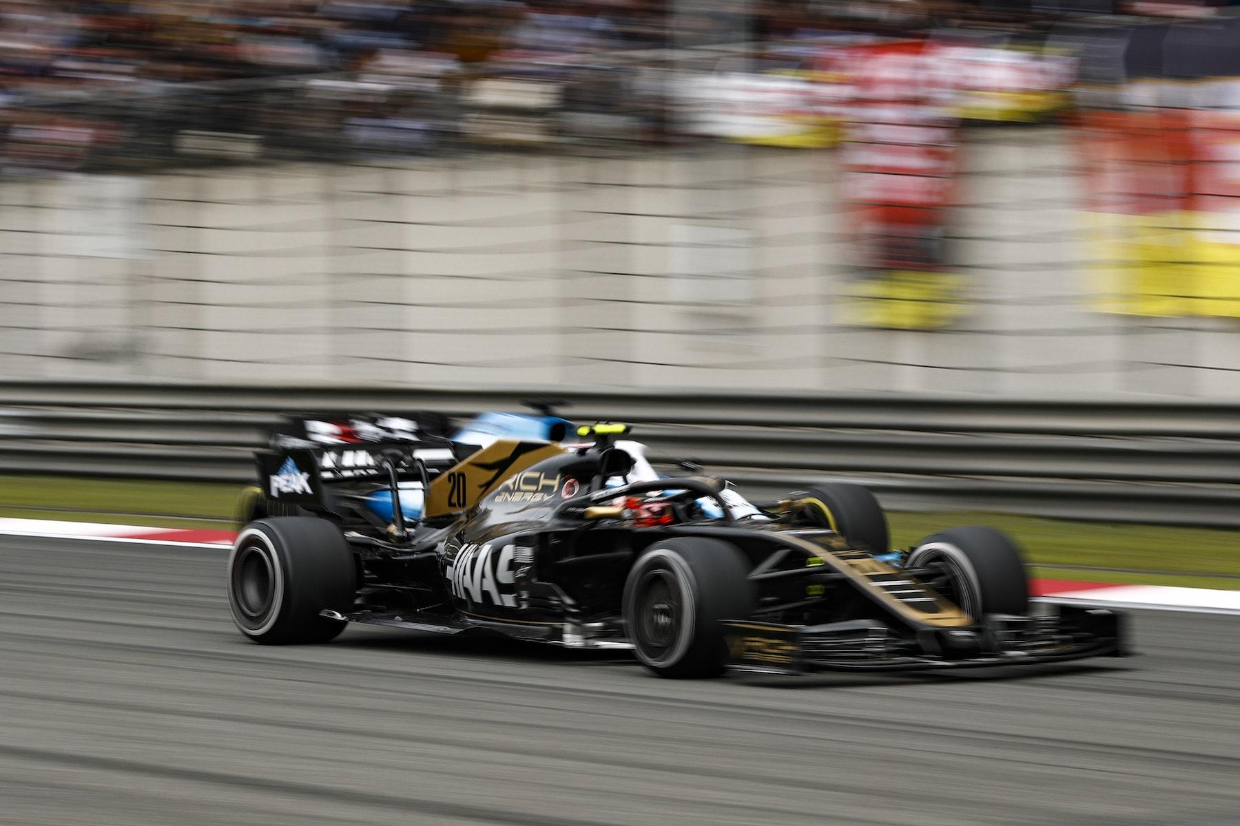 3 2019 Kevin Magnussen | Haas VF19 | 2019 Chinese GP 1 copy.jpg