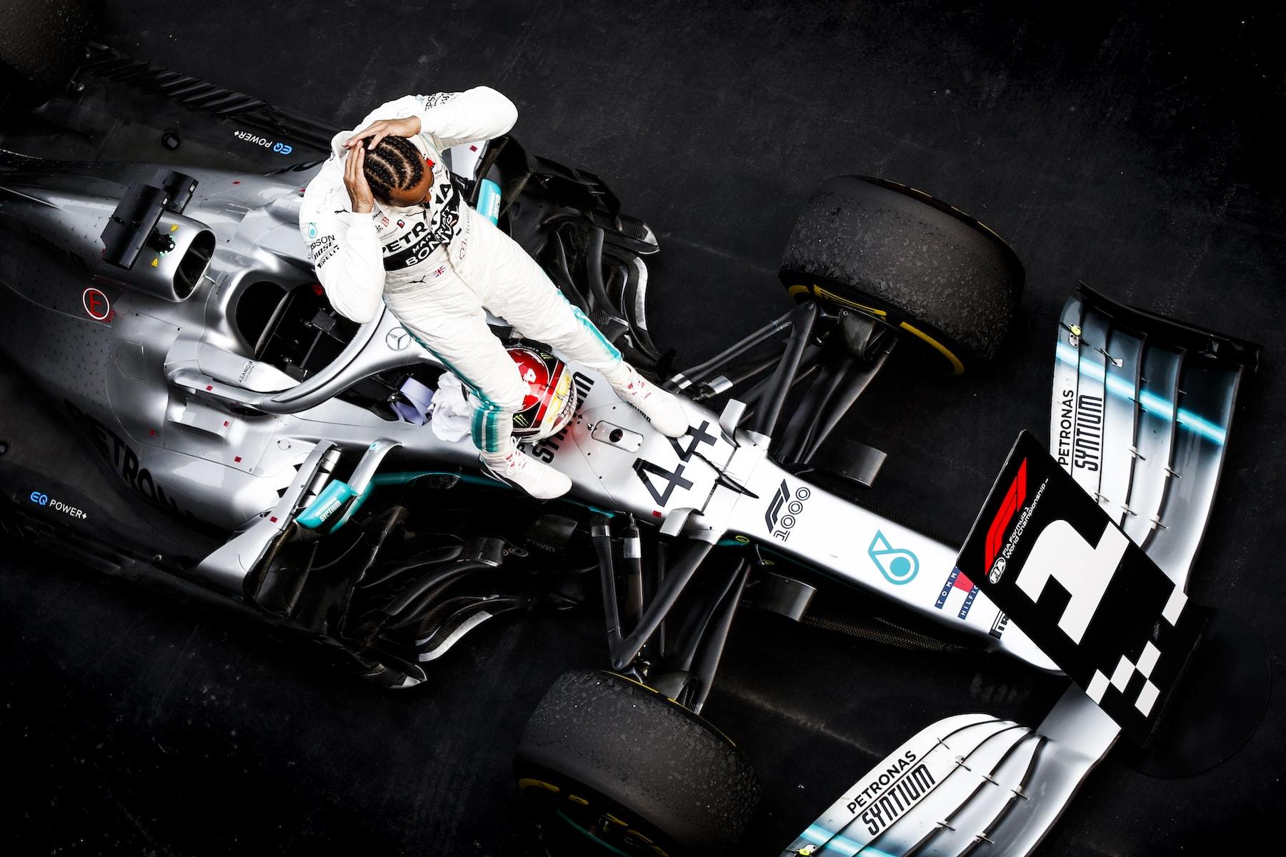 3 2019 Lewis Hamilton | Mercedes W10 | 2019 Chinese GP winner 2 copy.jpg