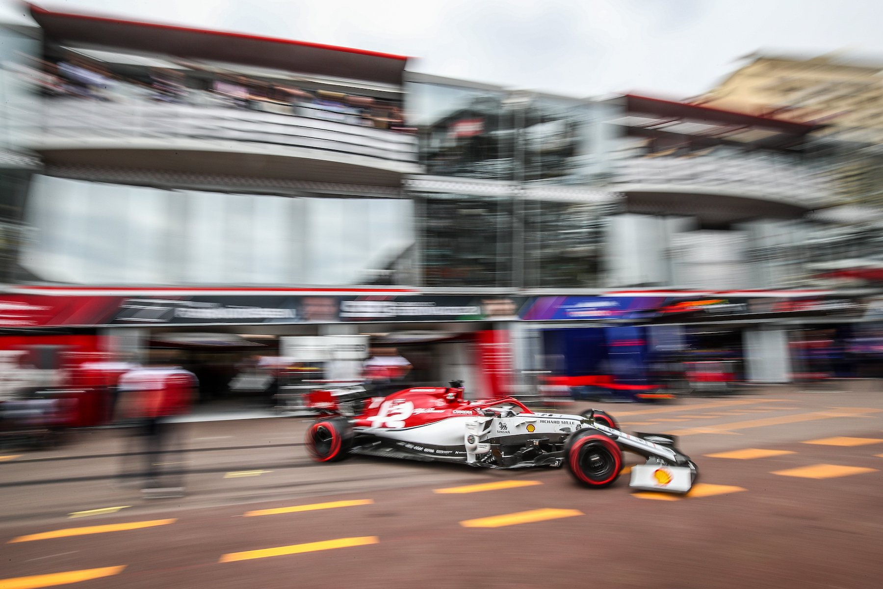 1 2019 Monaco GP THURSDAY 7.jpg