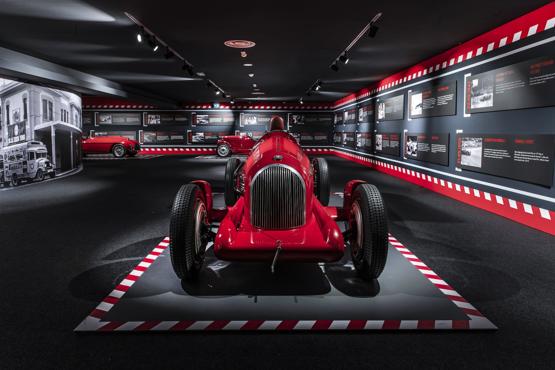 2019 Museo Ferrari 90 years exhibition 8.jpg