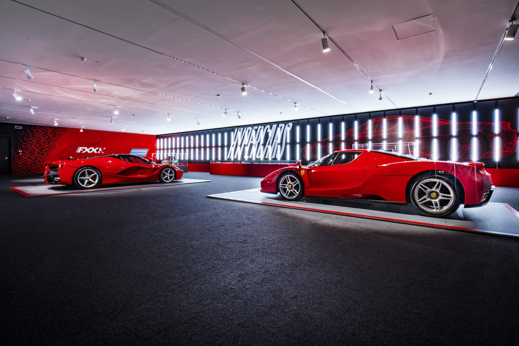 2019 Museo Ferrari 90 years exhibition 12.jpg