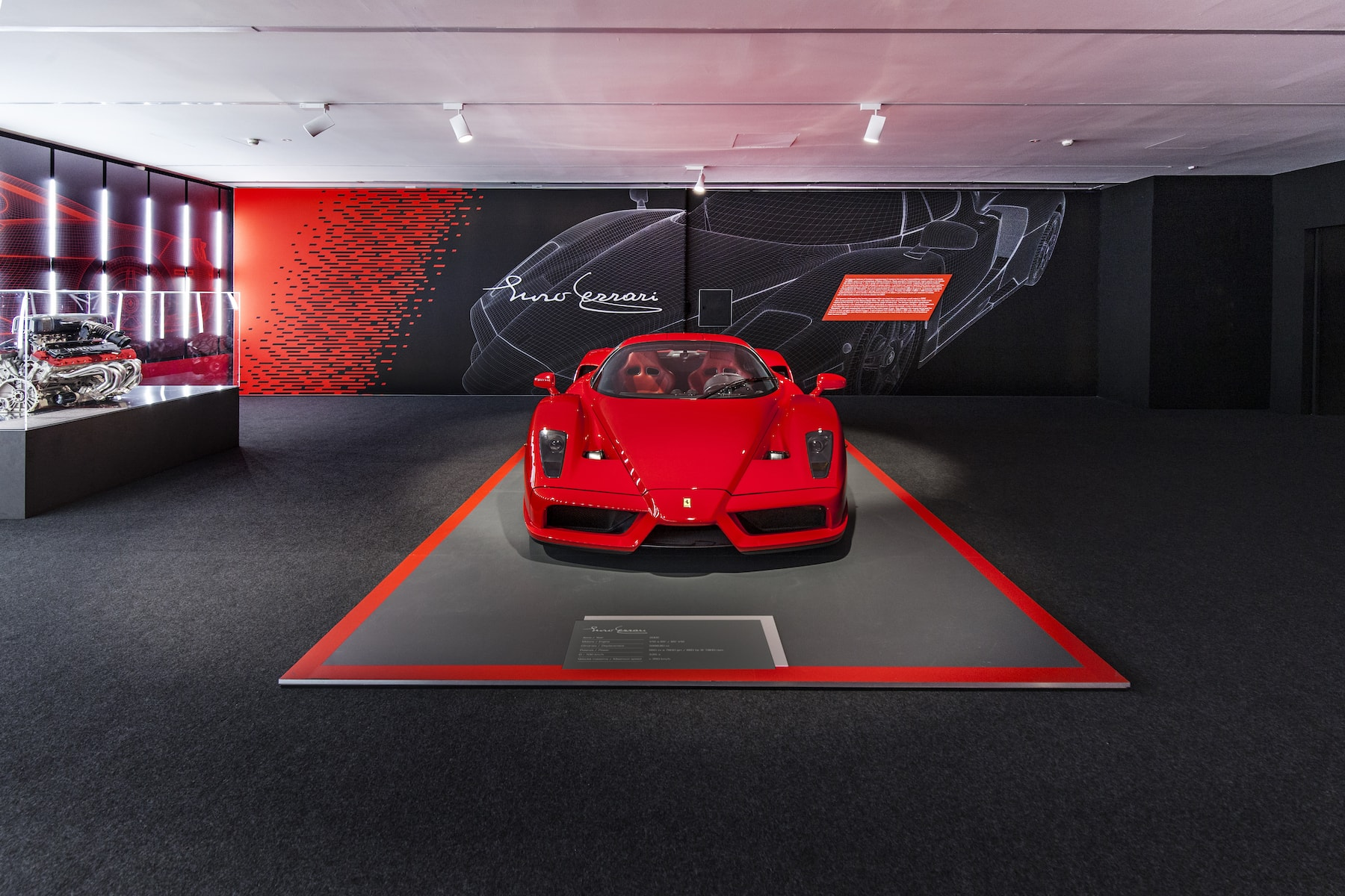 2019 Museo Ferrari 90 years exhibition 13.jpg