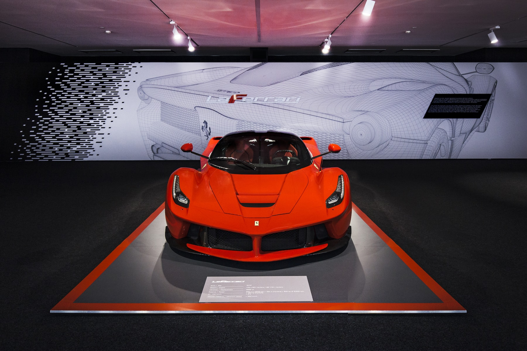 2019 Museo Ferrari 90 years exhibition 16.jpg