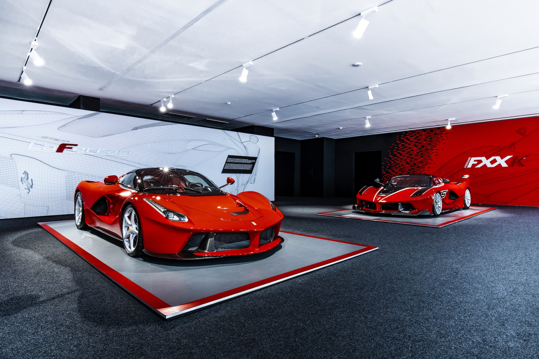 2019 Museo Ferrari 90 years exhibition 17.jpg