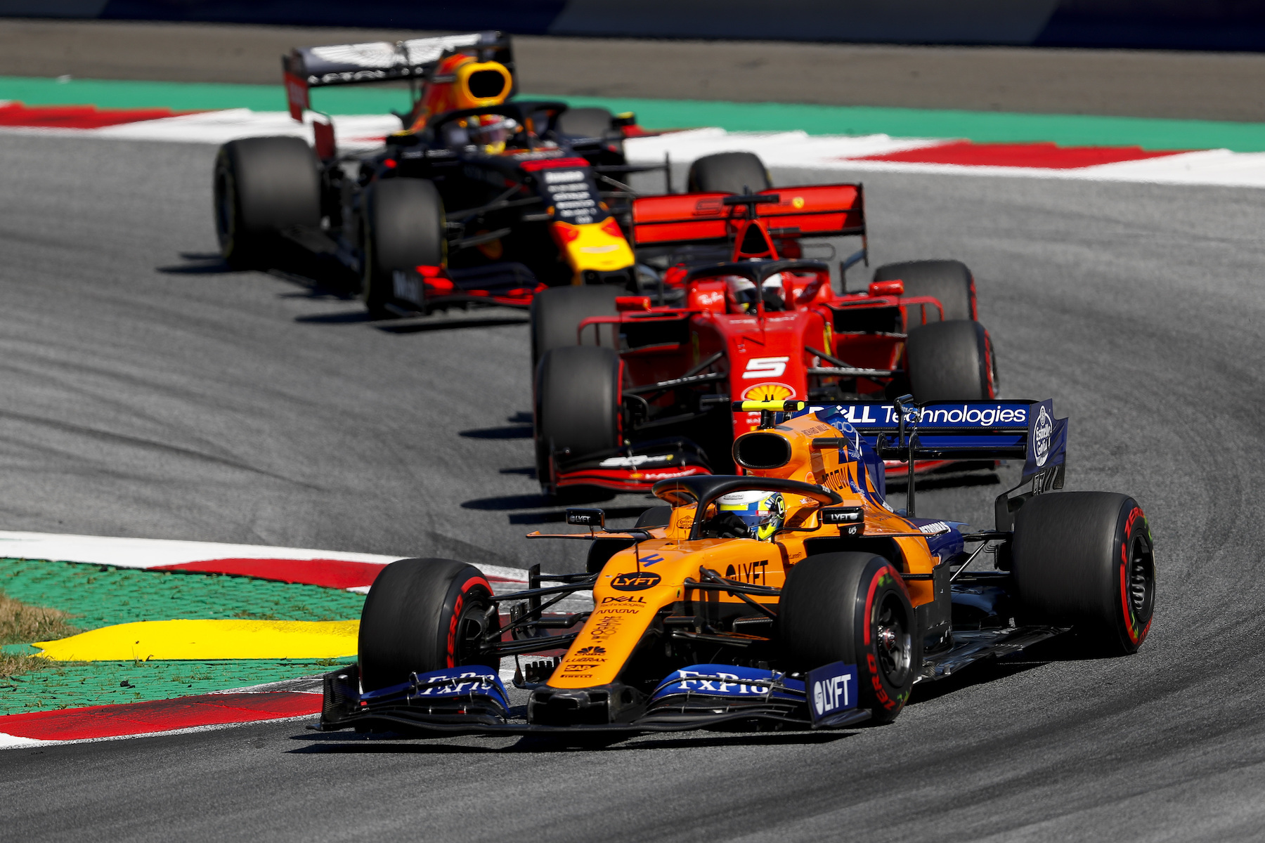 E 5 2019 Austrian GP Sunday 23.jpg